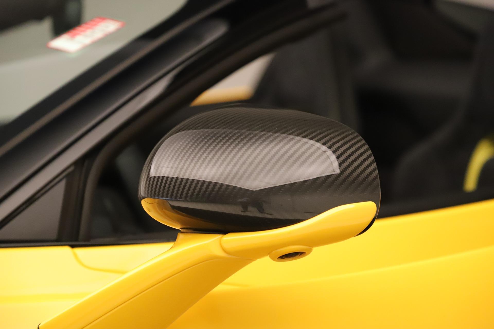 New 2020 McLaren 720S Convertible For Sale In Westport, CT 3388_p24