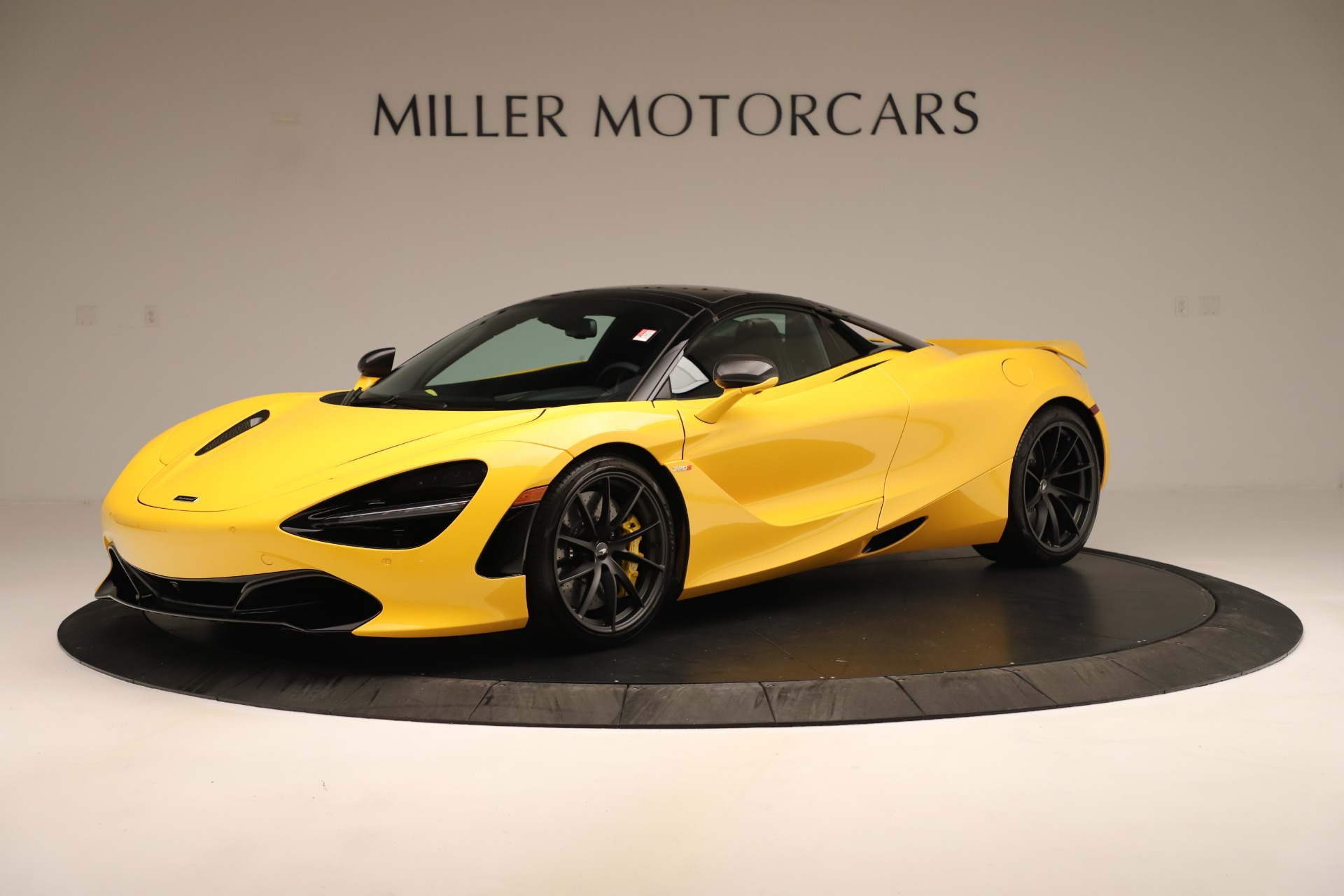 New 2020 McLaren 720S Convertible For Sale In Westport, CT 3388_p2