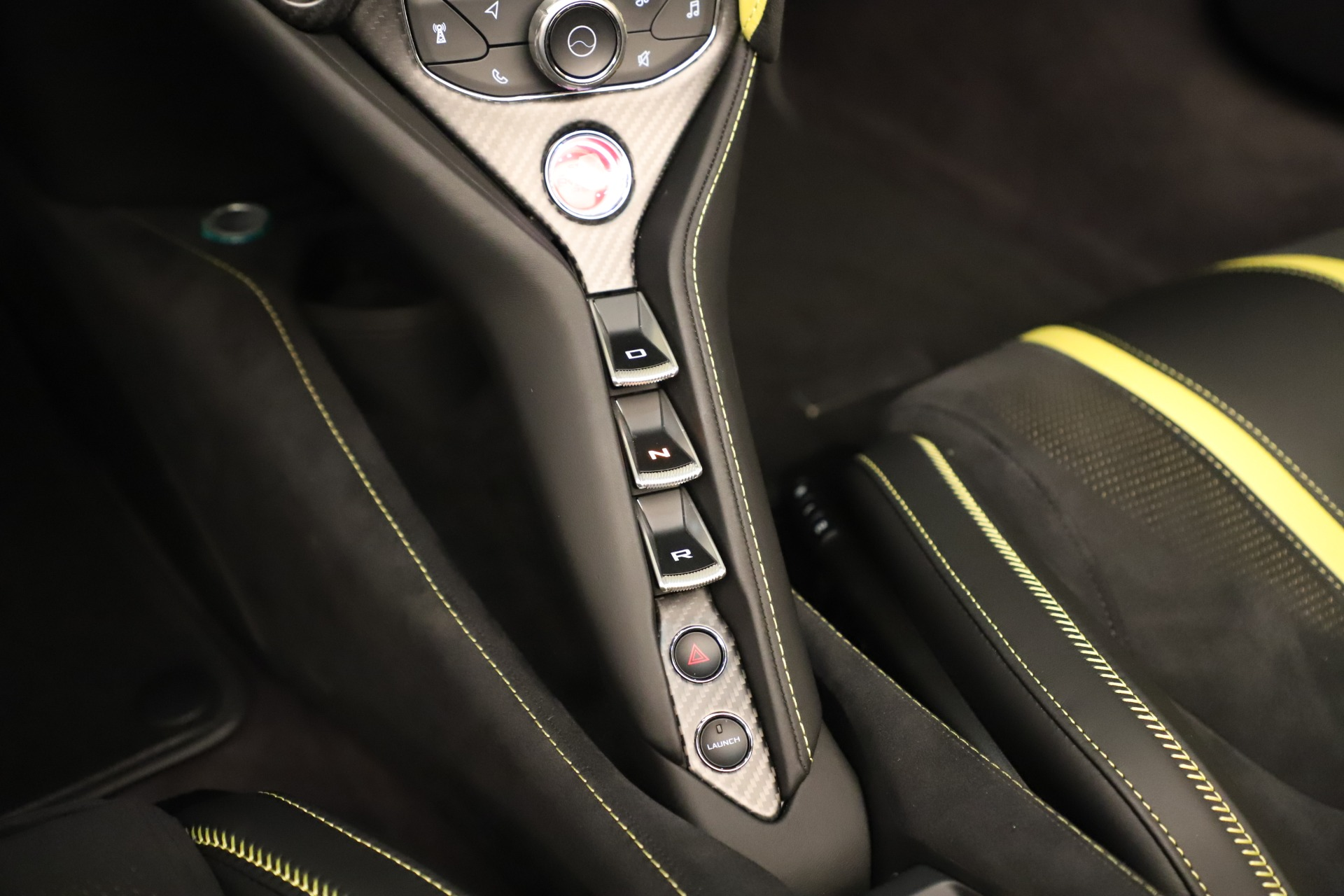 New 2020 McLaren 720S Convertible For Sale In Westport, CT 3388_p33
