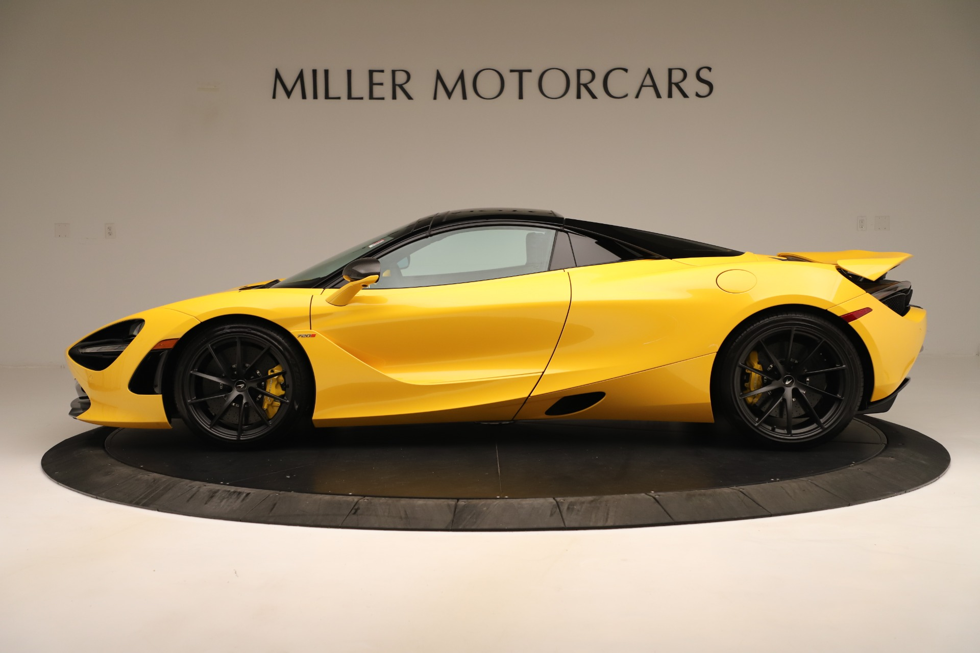 New 2020 McLaren 720S Convertible For Sale In Westport, CT 3388_p3