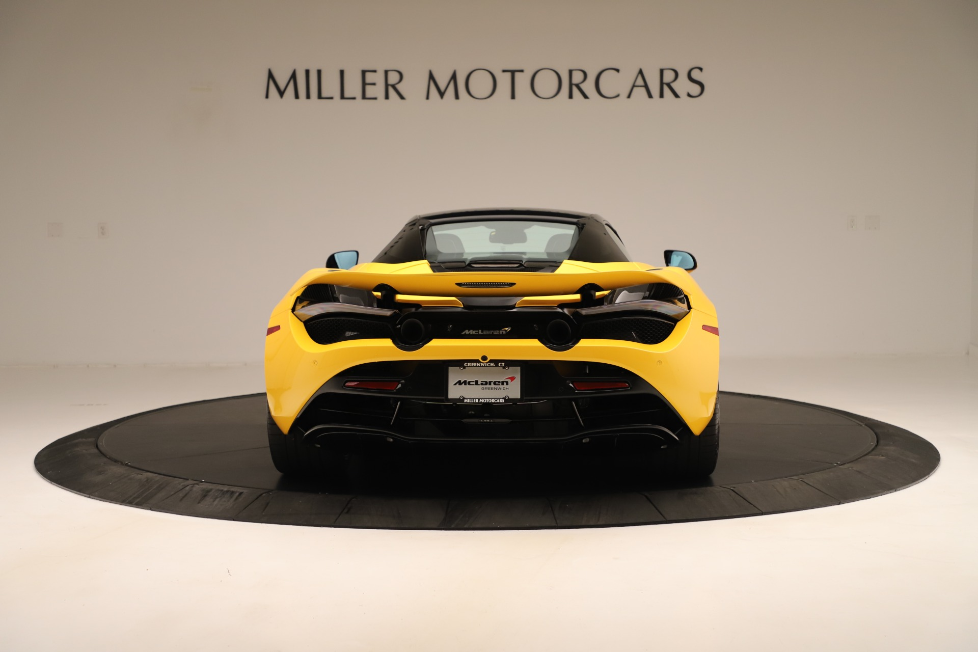 New 2020 McLaren 720S Convertible For Sale In Westport, CT 3388_p5