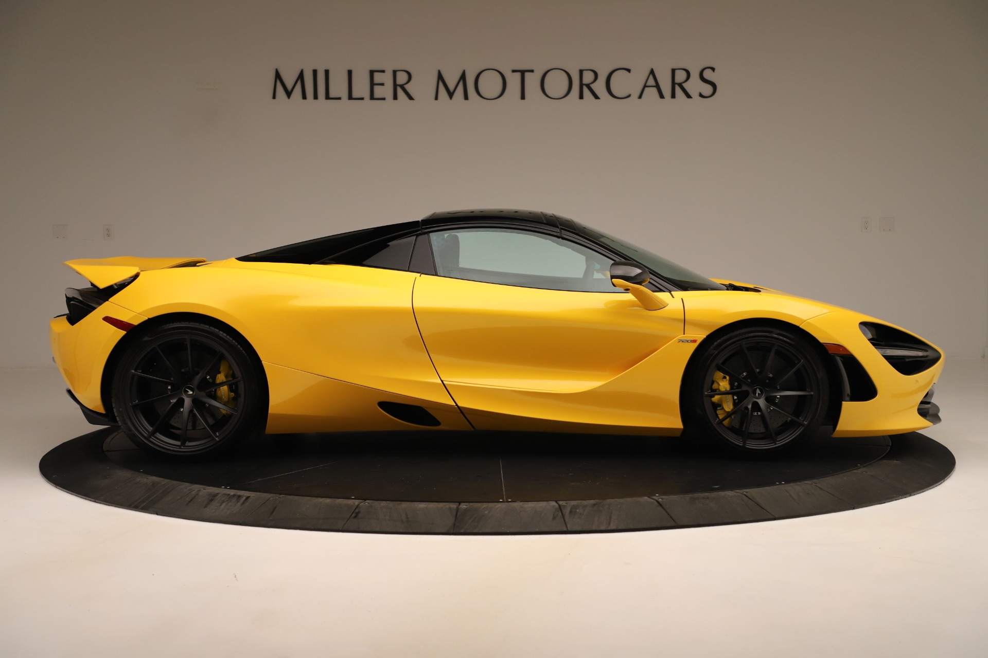 New 2020 McLaren 720S Convertible For Sale In Westport, CT 3388_p7
