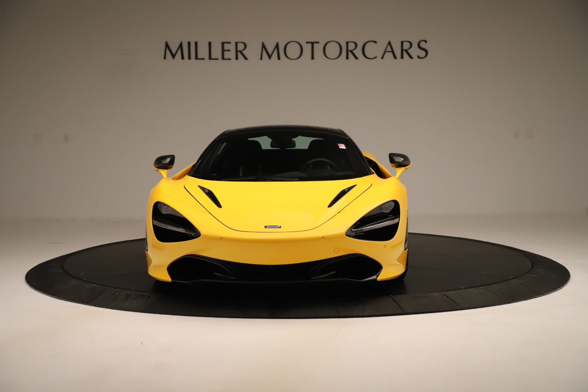 New 2020 McLaren 720S Convertible For Sale In Westport, CT 3388_p9