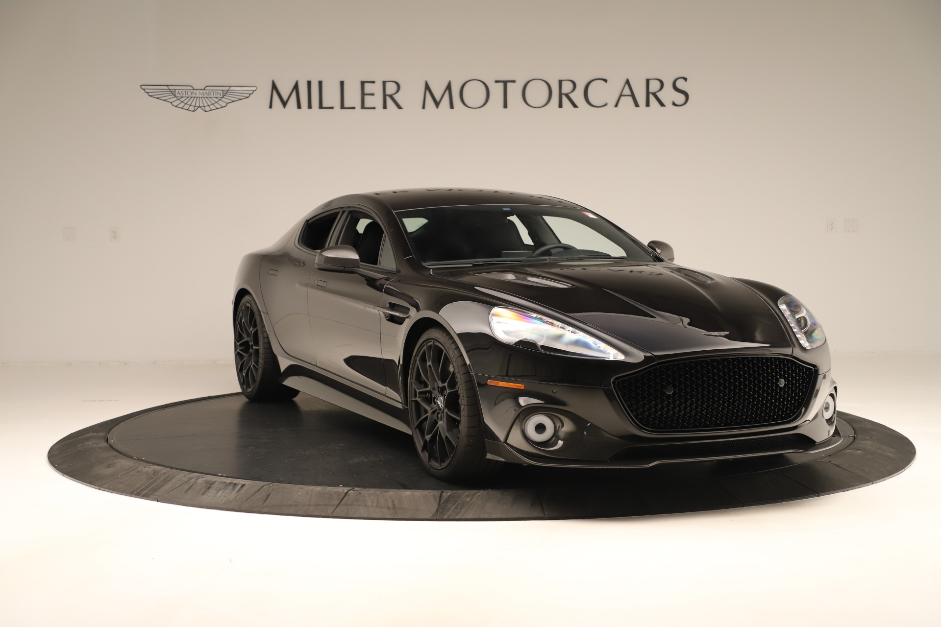 New 2019 Aston Martin Rapide AMR Sedan For Sale In Westport, CT 3389_p10