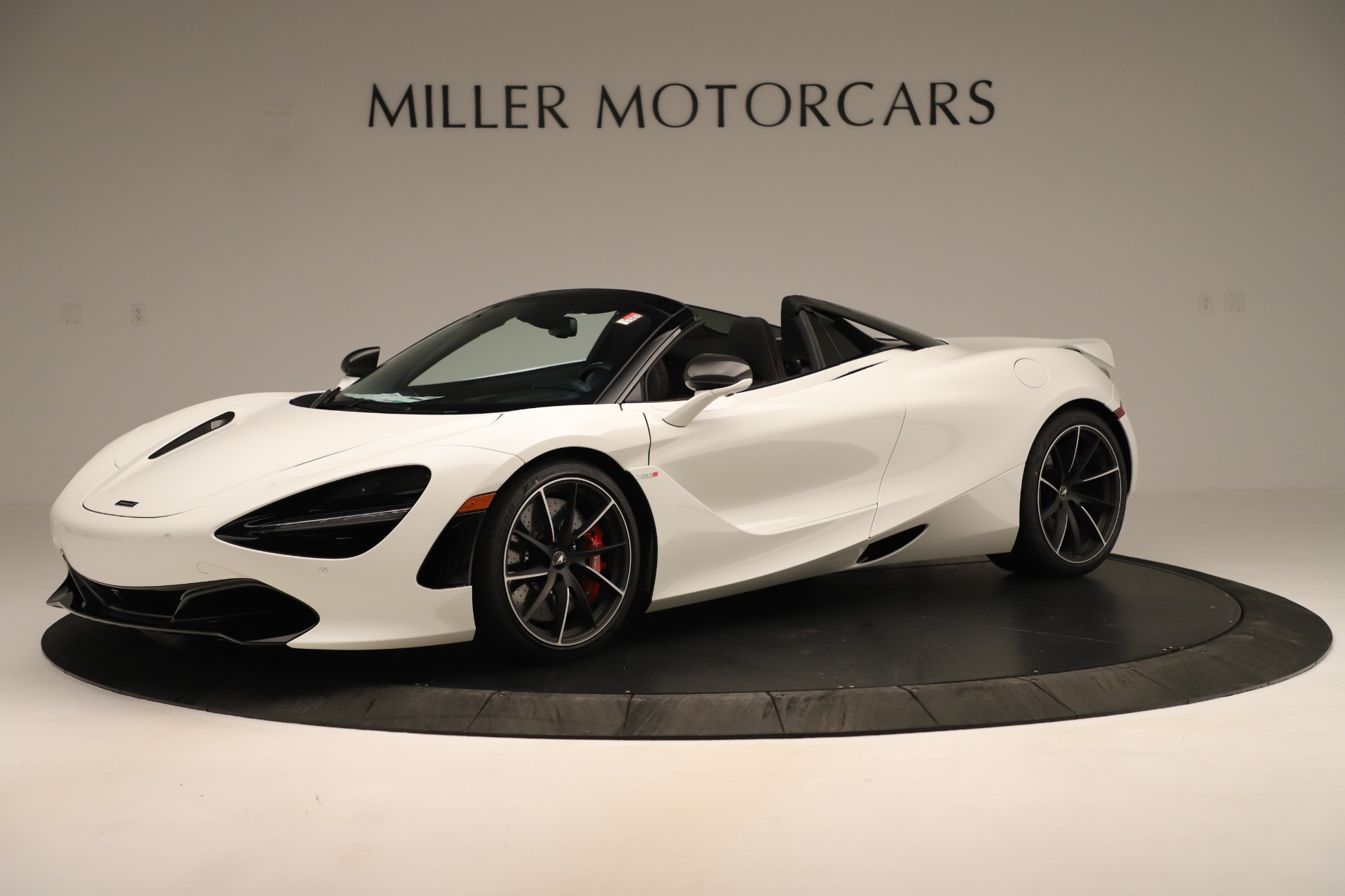 New 2020 McLaren 720S Performance For Sale In Westport, CT 3390_main