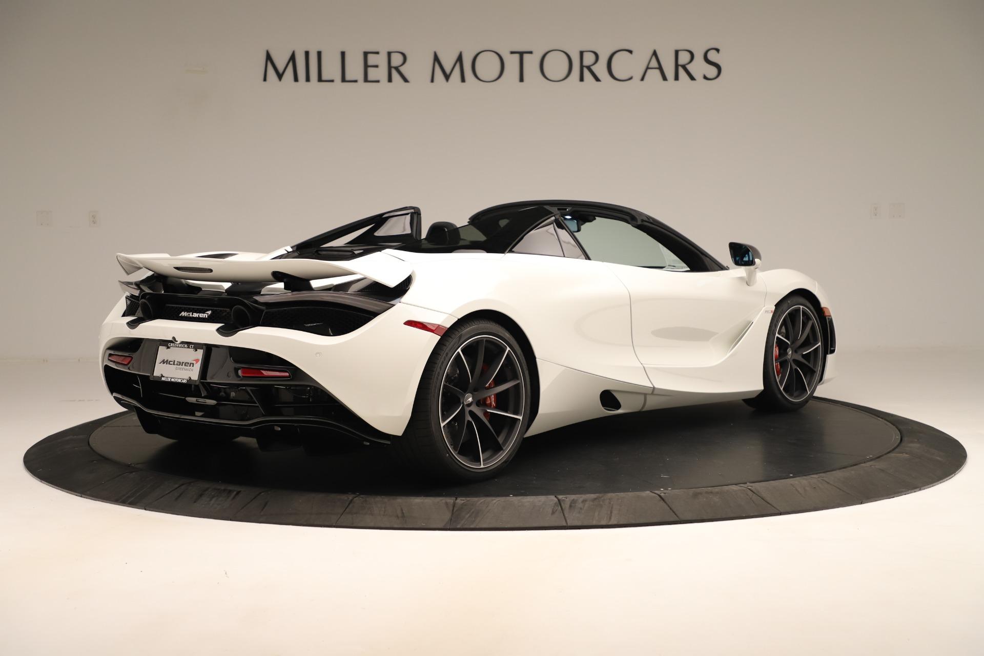 New 2020 McLaren 720S Performance For Sale In Westport, CT 3390_p14