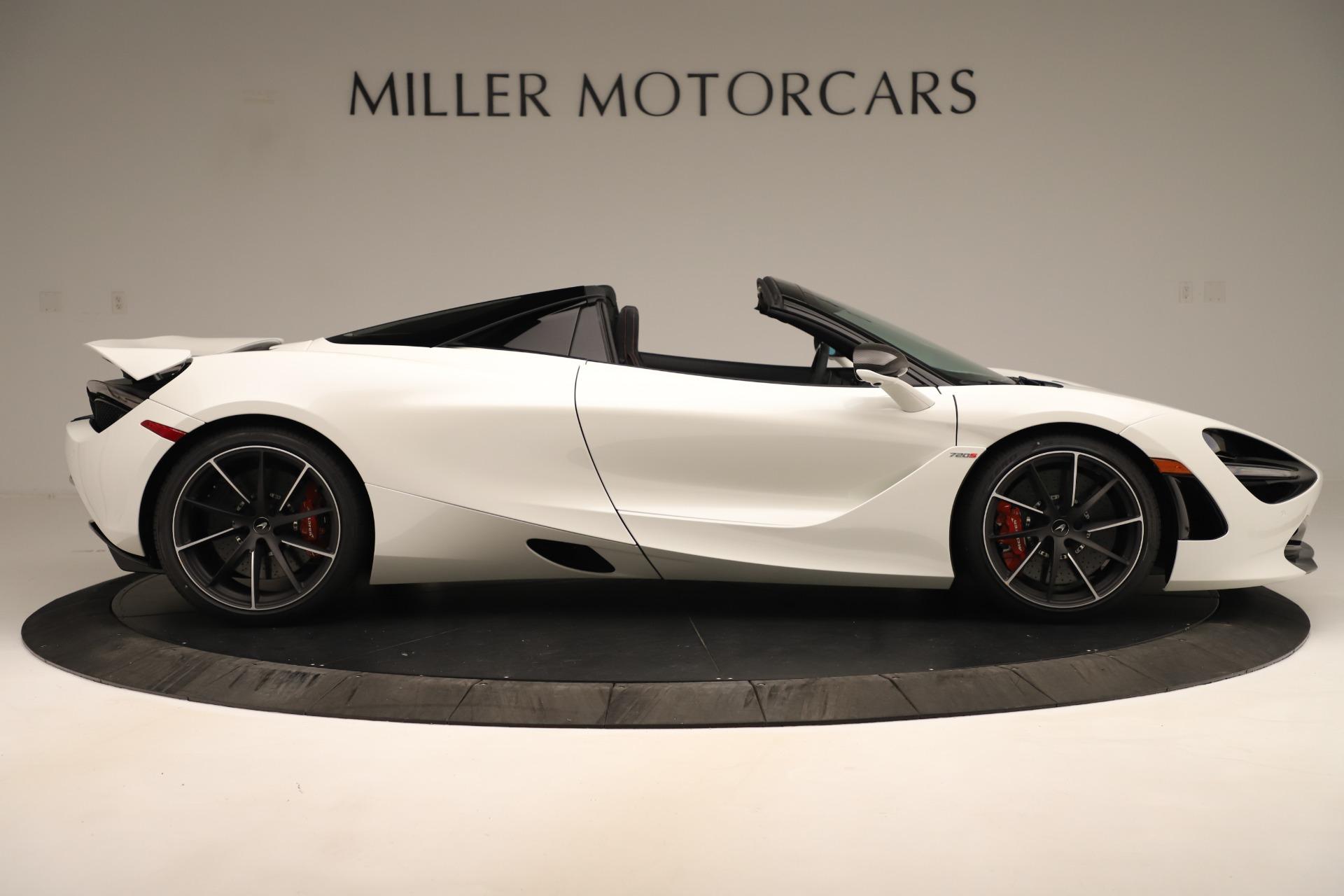 New 2020 McLaren 720S Performance For Sale In Westport, CT 3390_p15