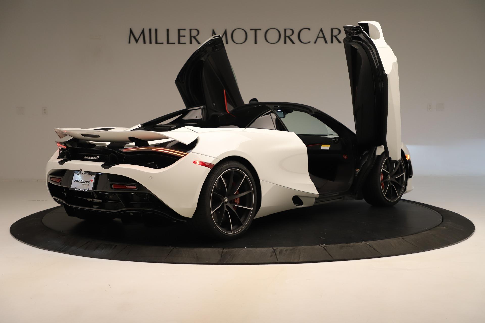 New 2020 McLaren 720S Performance For Sale In Westport, CT 3390_p21