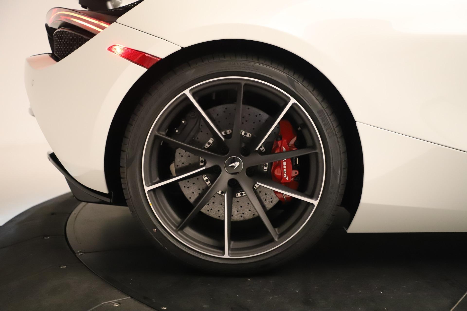New 2020 McLaren 720S Performance For Sale In Westport, CT 3390_p23