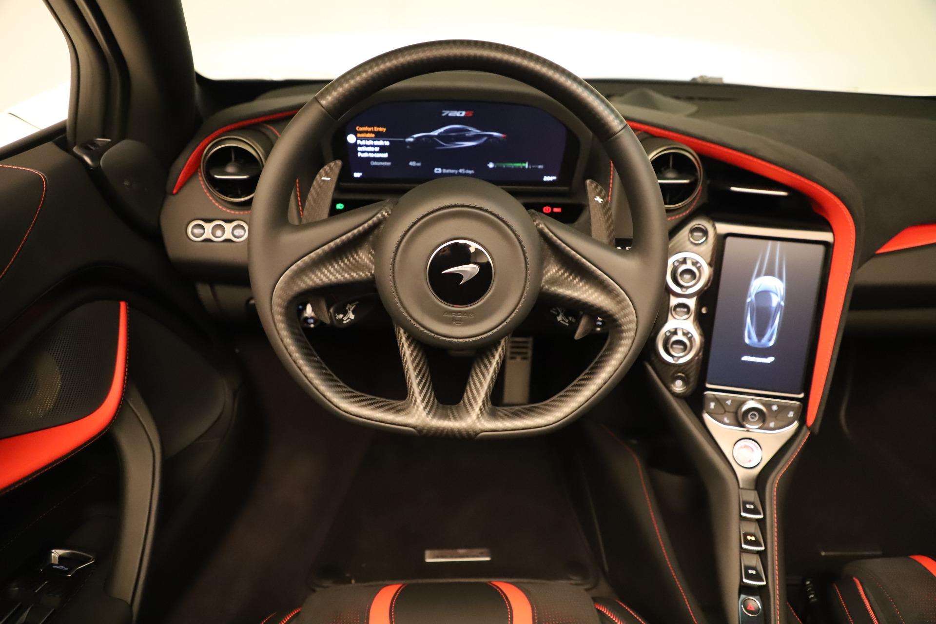 New 2020 McLaren 720S Performance For Sale In Westport, CT 3390_p30
