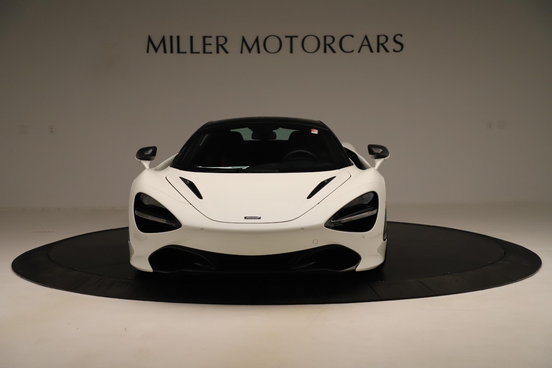 New 2020 McLaren 720S Performance For Sale In Westport, CT 3390_p9