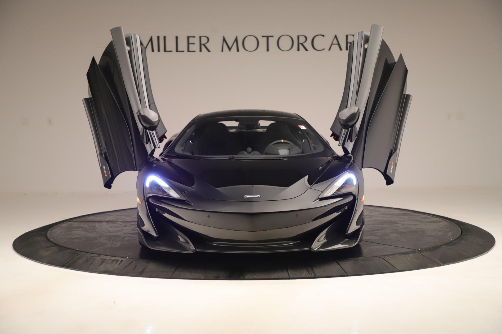 New 2019 McLaren 600LT Coupe For Sale In Westport, CT 3392_p12
