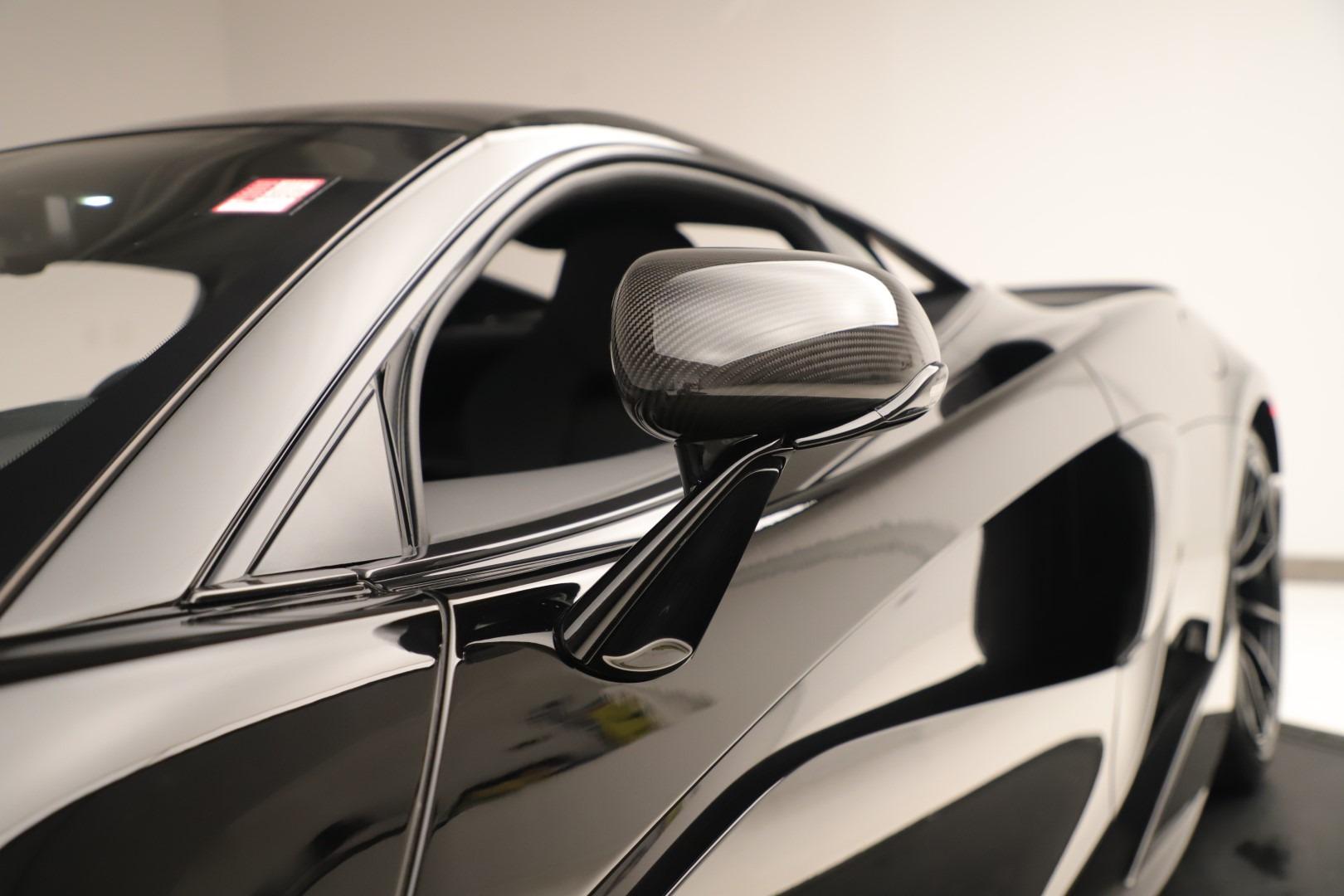 New 2019 McLaren 600LT Coupe For Sale In Westport, CT 3392_p16
