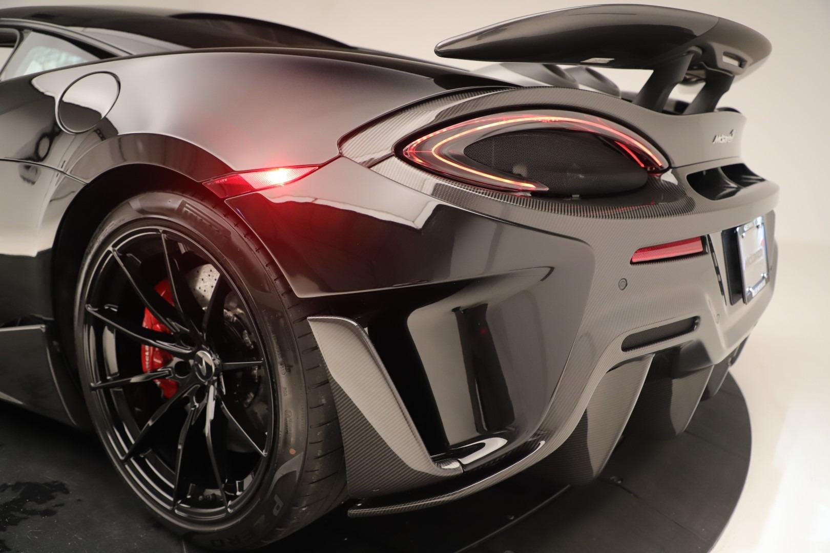 New 2019 McLaren 600LT Coupe For Sale In Westport, CT 3392_p17
