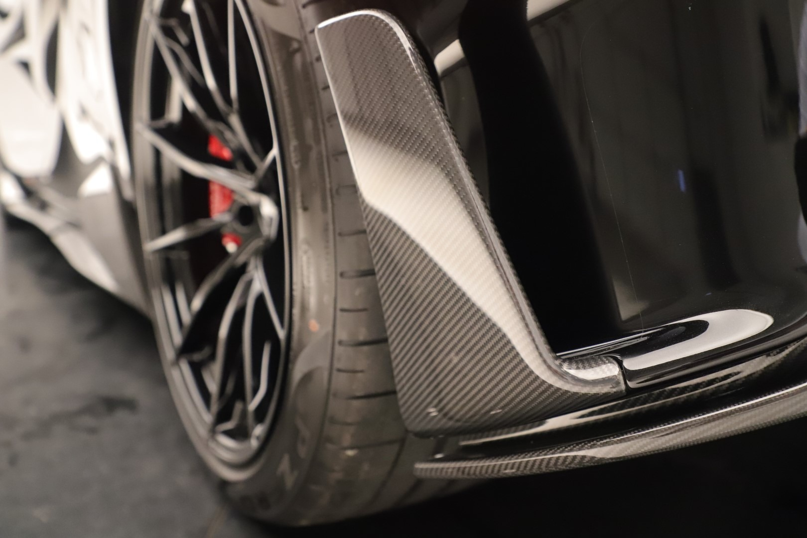 New 2019 McLaren 600LT Coupe For Sale In Westport, CT 3392_p18