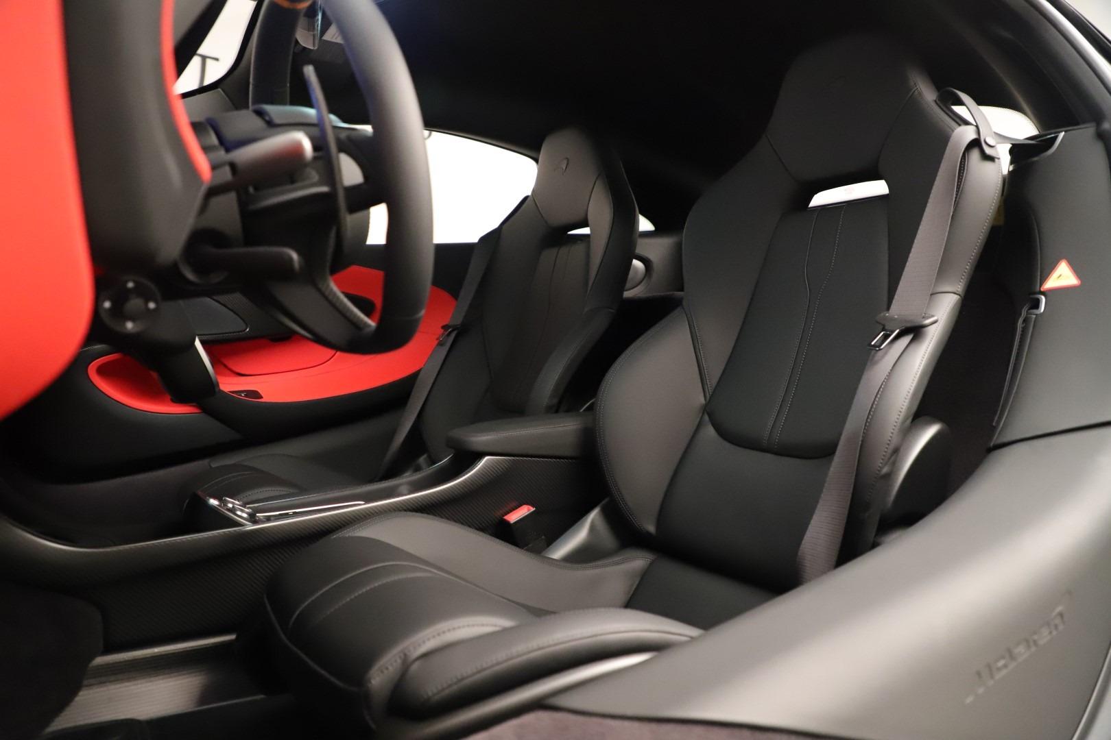 New 2019 McLaren 600LT Coupe For Sale In Westport, CT 3392_p22