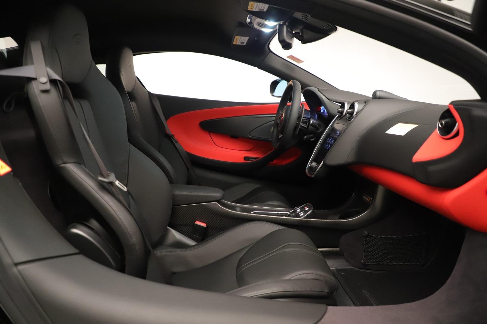 New 2019 McLaren 600LT Coupe For Sale In Westport, CT 3392_p24