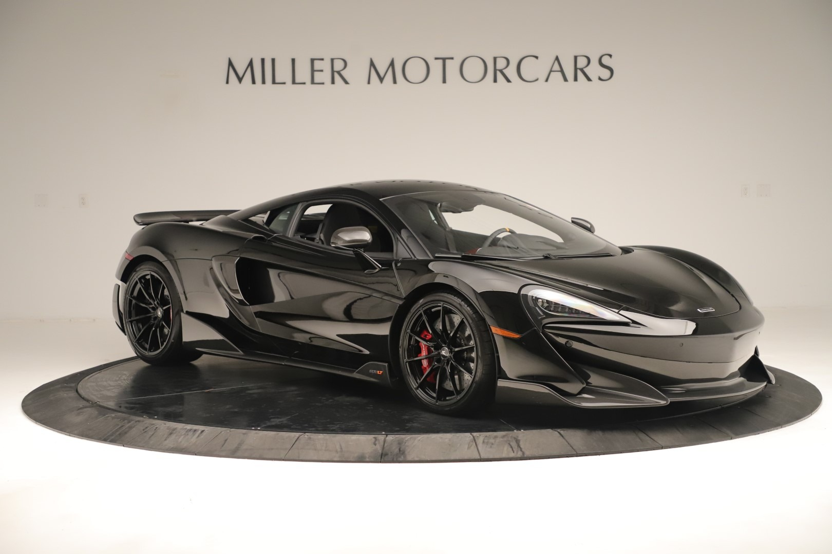 New 2019 McLaren 600LT Coupe For Sale In Westport, CT 3392_p9