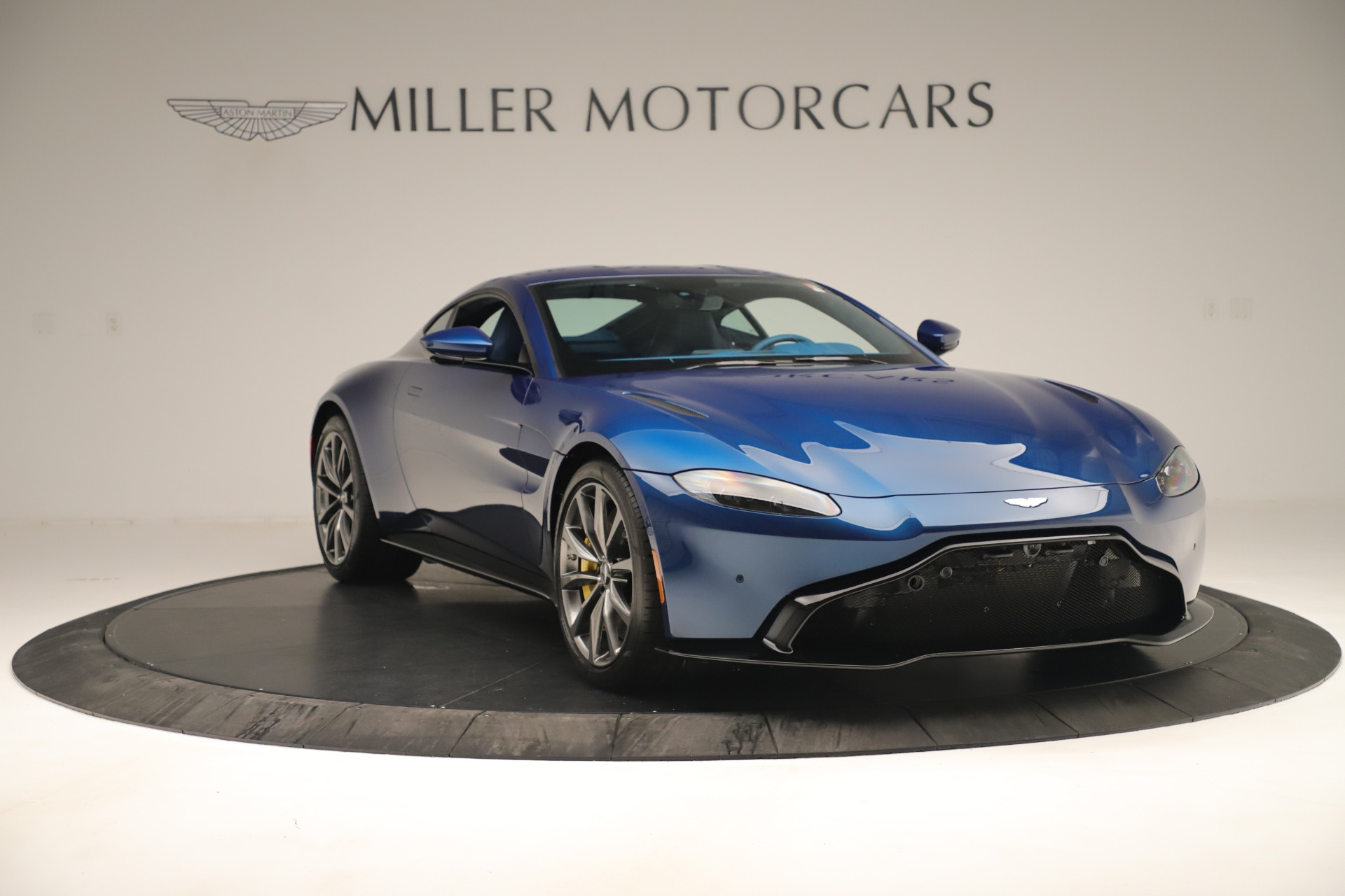 New 2020 Aston Martin Vantage Coupe For Sale In Westport, CT 3393_p11