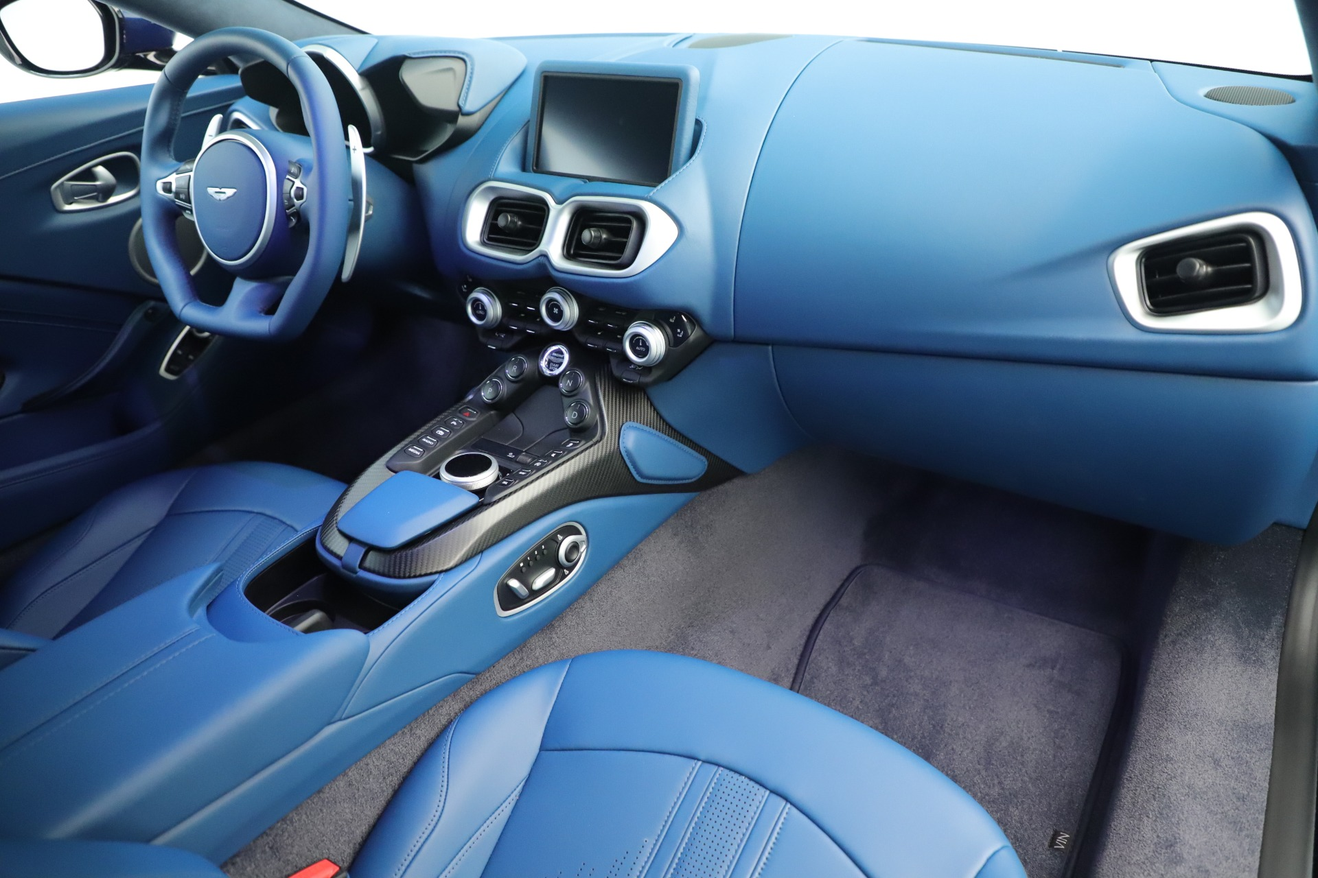 New 2020 Aston Martin Vantage Coupe For Sale In Westport, CT 3393_p19