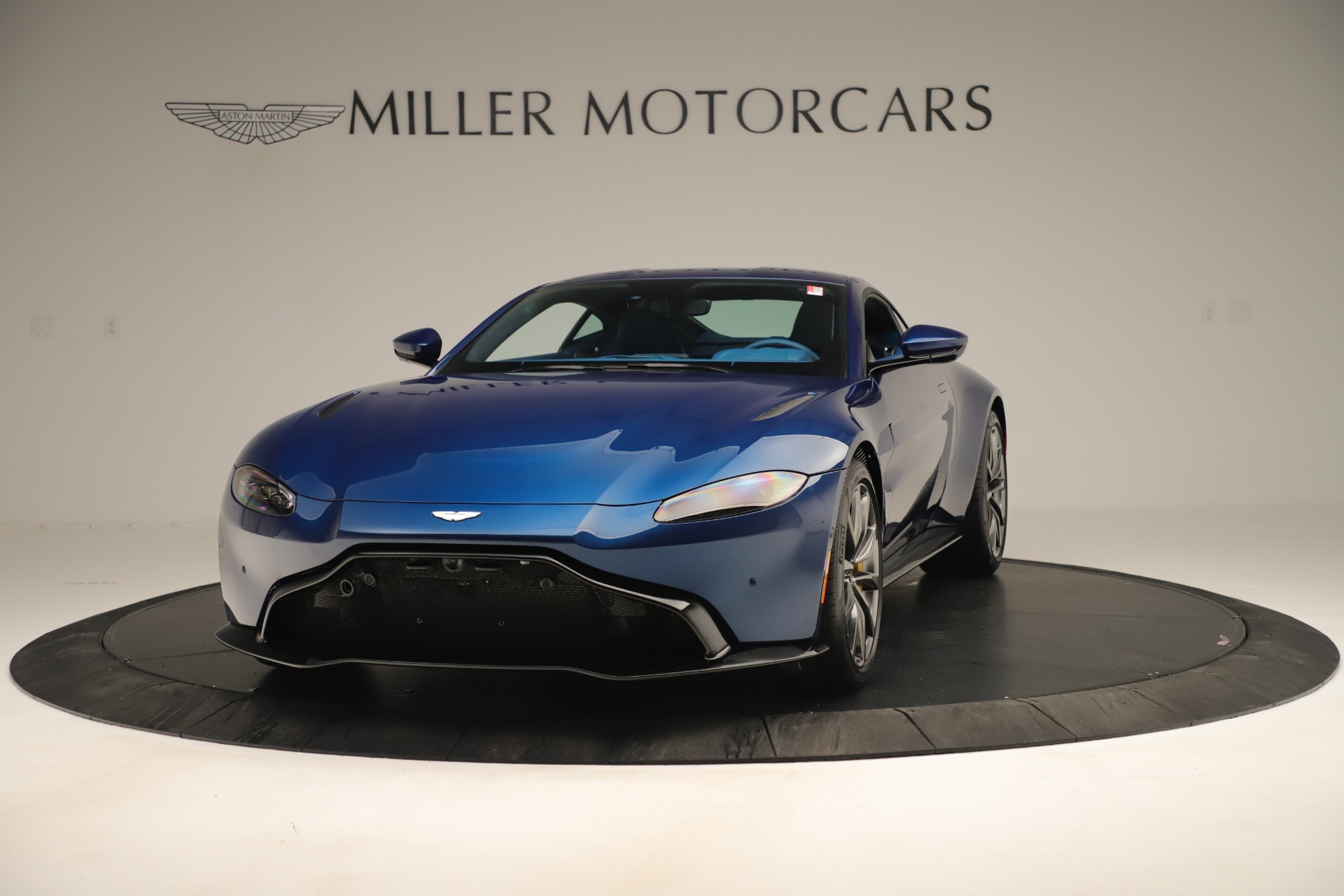 New 2020 Aston Martin Vantage Coupe For Sale In Westport, CT 3393_p2