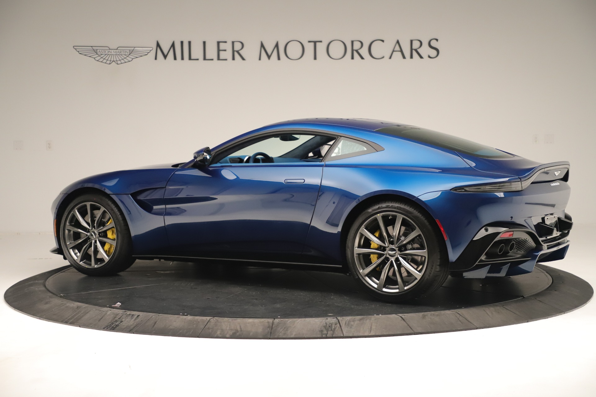 New 2020 Aston Martin Vantage Coupe For Sale In Westport, CT 3393_p4