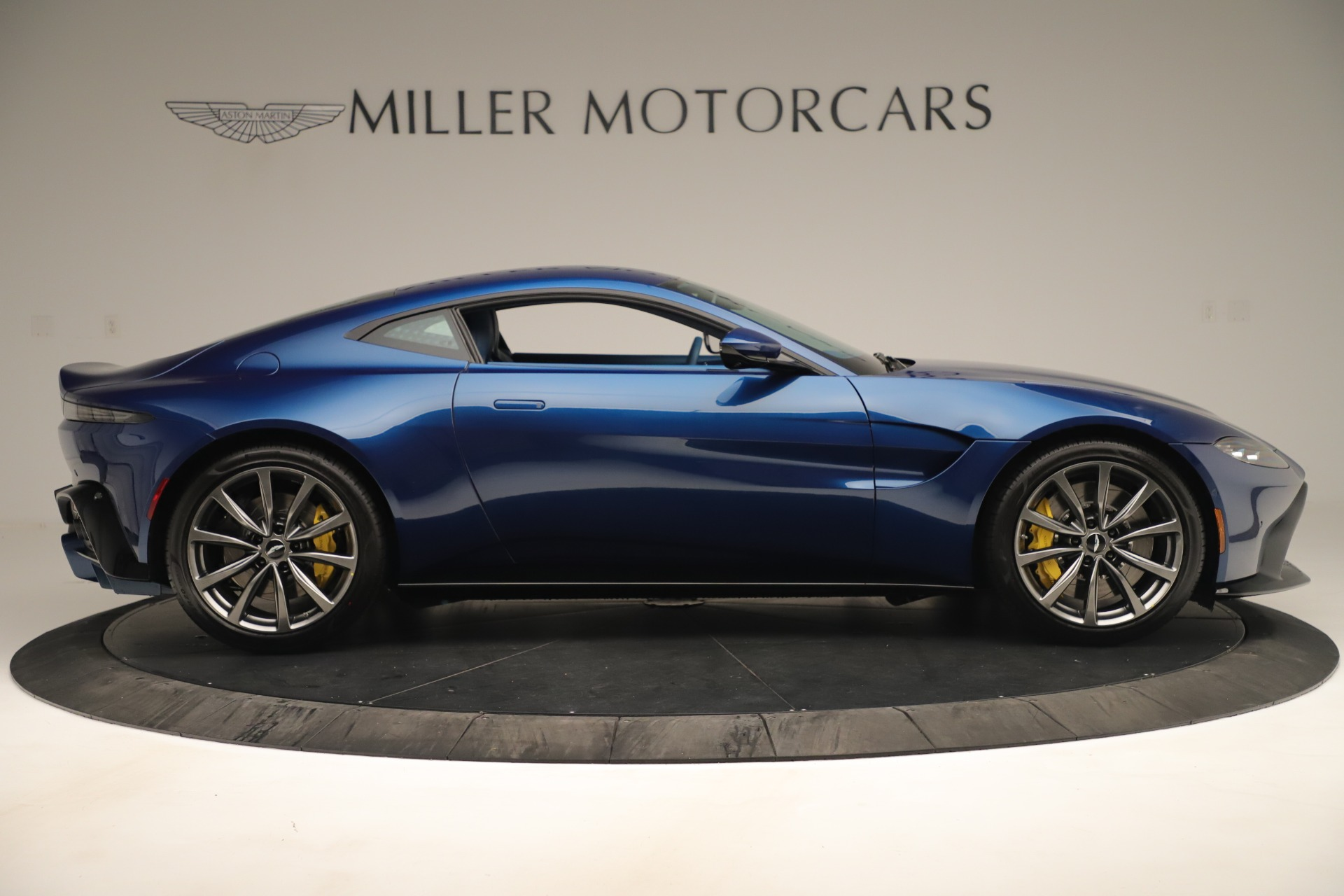 New 2020 Aston Martin Vantage Coupe For Sale In Westport, CT 3393_p9