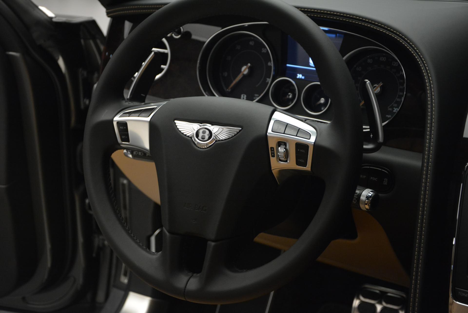 Used 2016 Bentley Flying Spur V8  For Sale In Westport, CT 34_p23