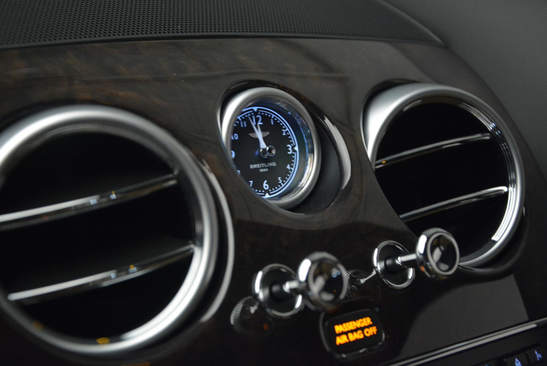 Used 2016 Bentley Flying Spur V8  For Sale In Westport, CT 34_p26