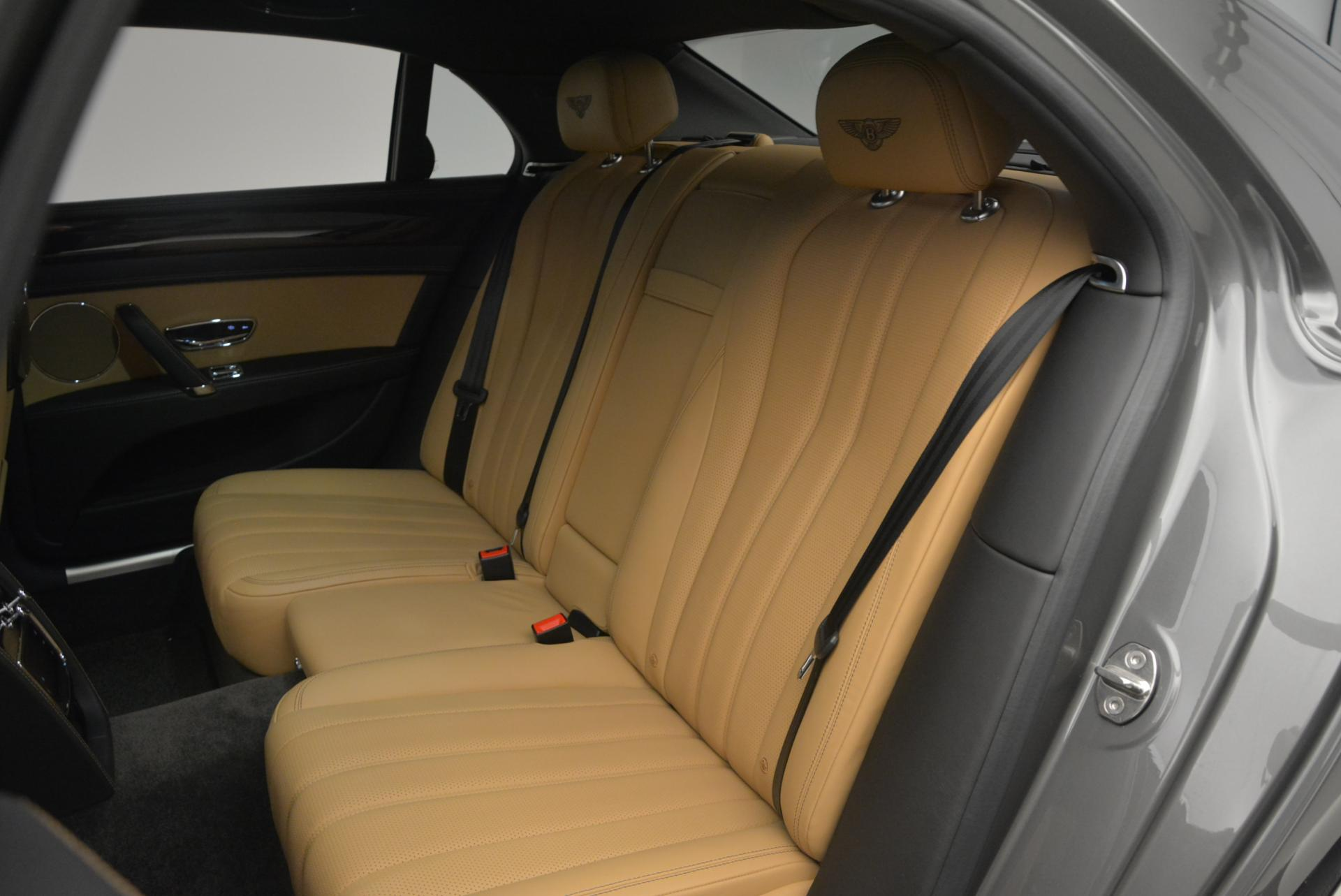 Used 2016 Bentley Flying Spur V8  For Sale In Westport, CT 34_p32