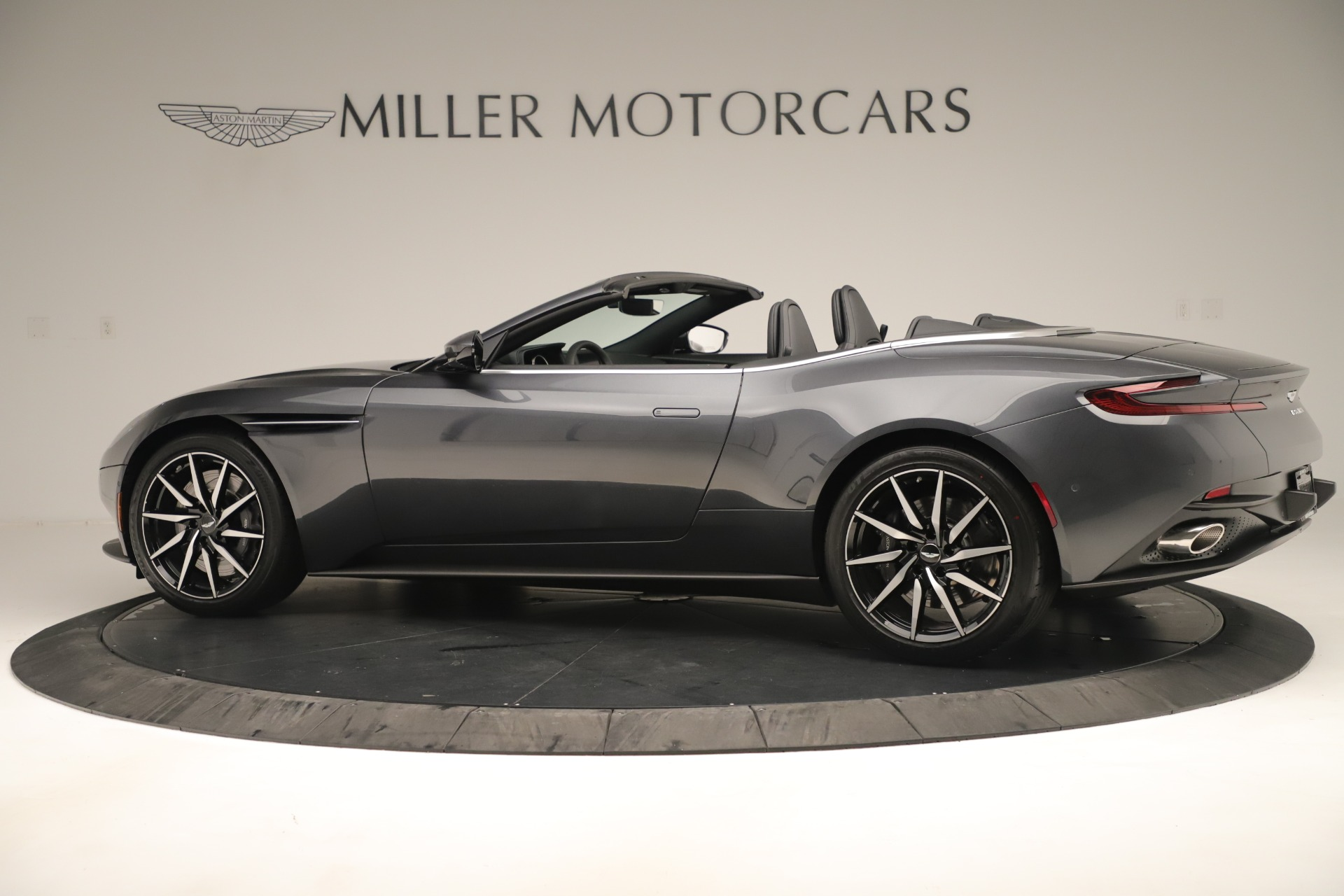 New 2019 Aston Martin DB11 V8 For Sale In Westport, CT 3400_p11