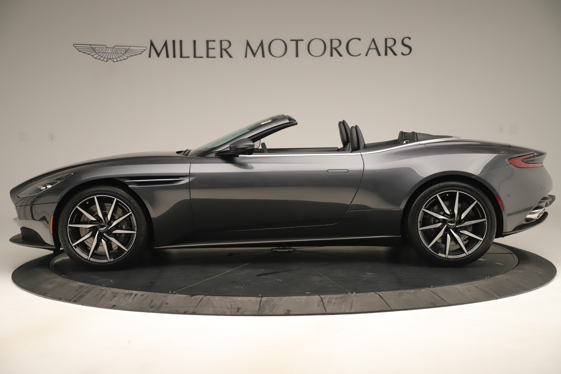 New 2019 Aston Martin DB11 V8 For Sale In Westport, CT 3400_p12