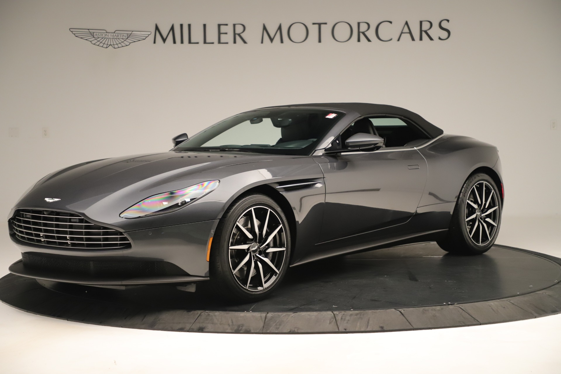 New 2019 Aston Martin DB11 V8 For Sale In Westport, CT 3400_p17