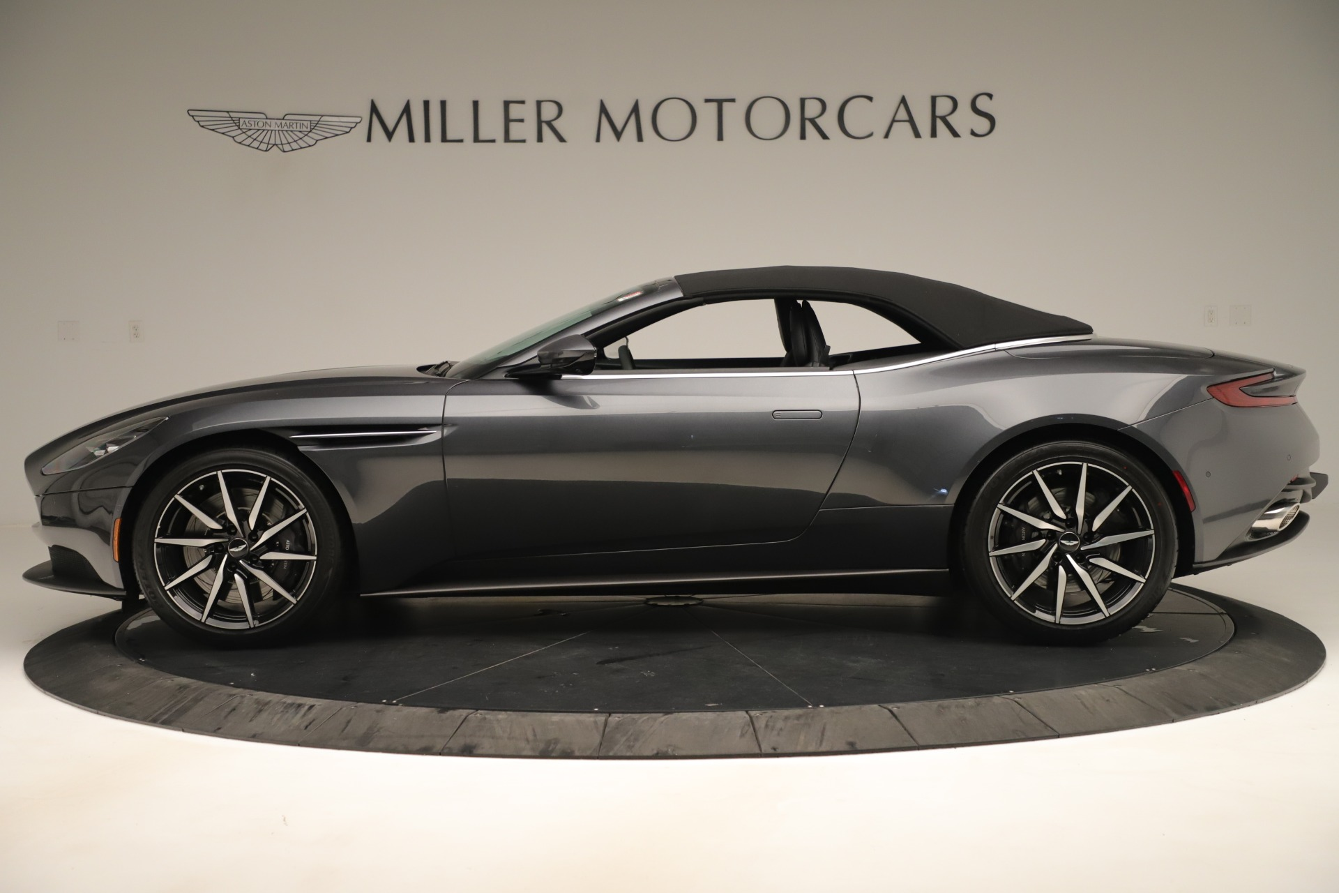 New 2019 Aston Martin DB11 V8 For Sale In Westport, CT 3400_p18