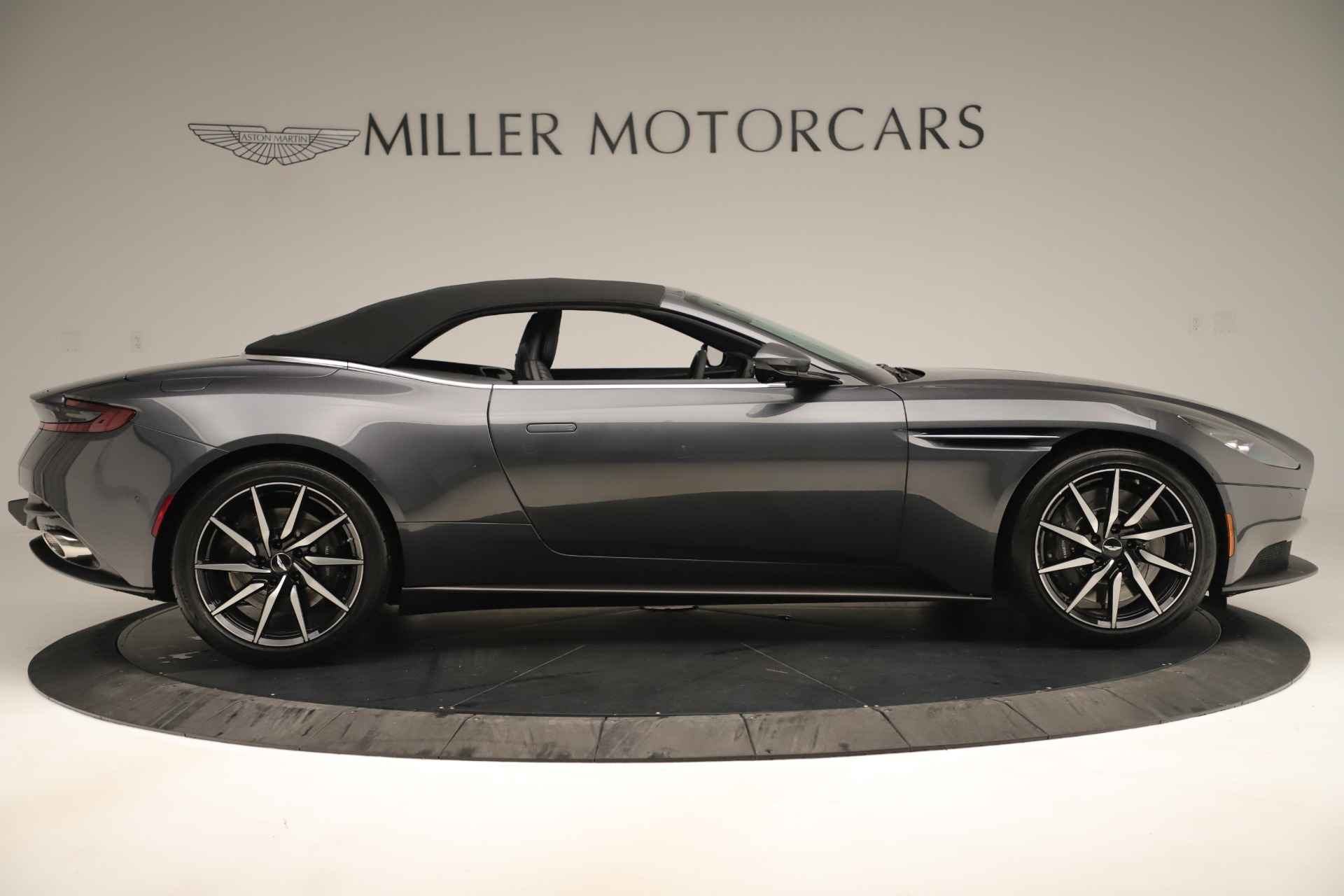 New 2019 Aston Martin DB11 V8 For Sale In Westport, CT 3400_p21