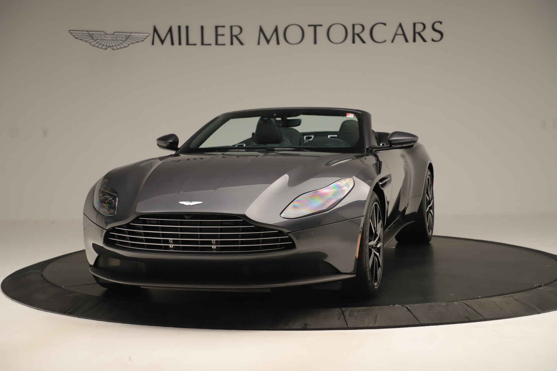 New 2019 Aston Martin DB11 V8 For Sale In Westport, CT 3400_p2