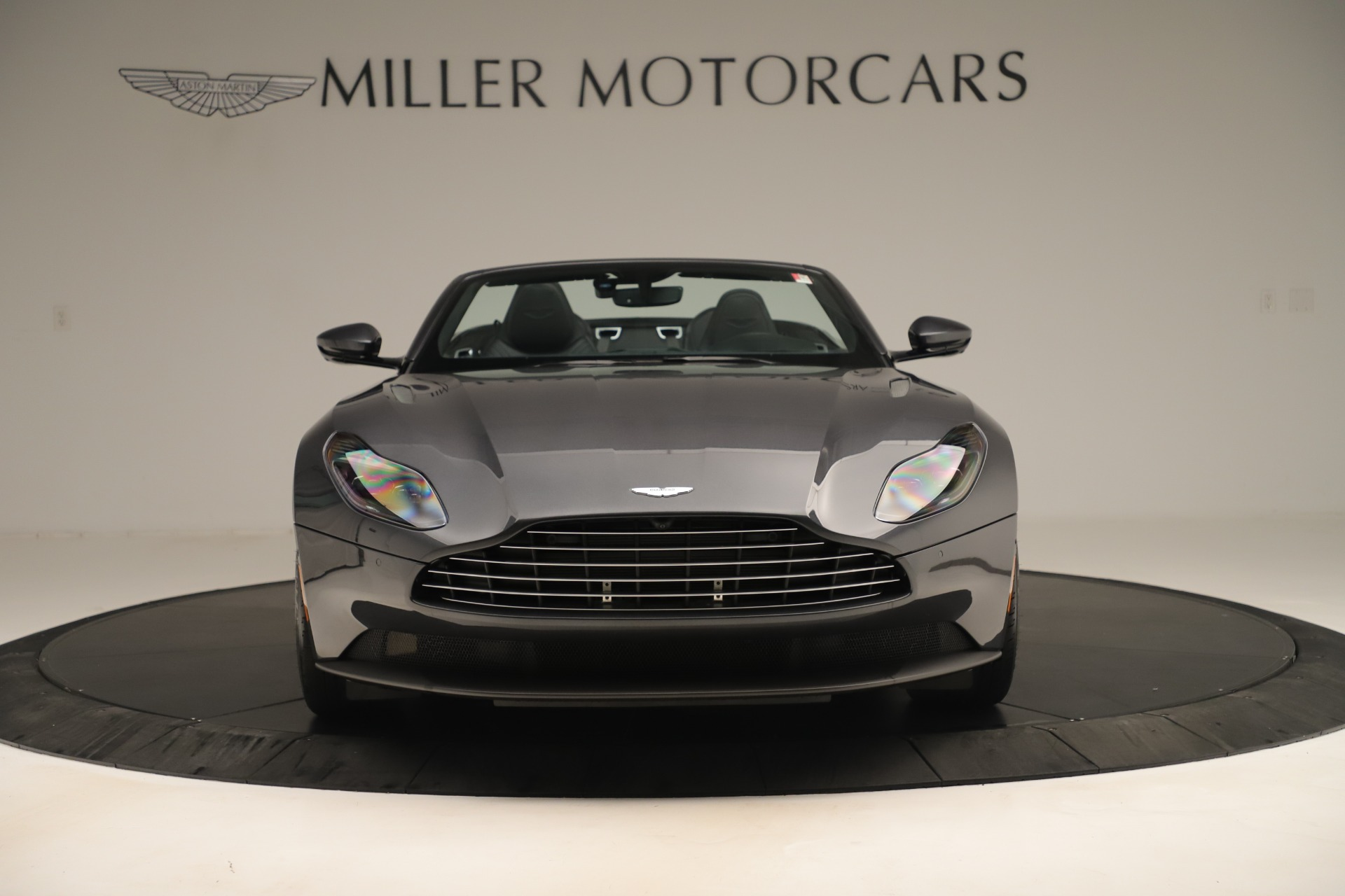 New 2019 Aston Martin DB11 V8 For Sale In Westport, CT 3400_p3