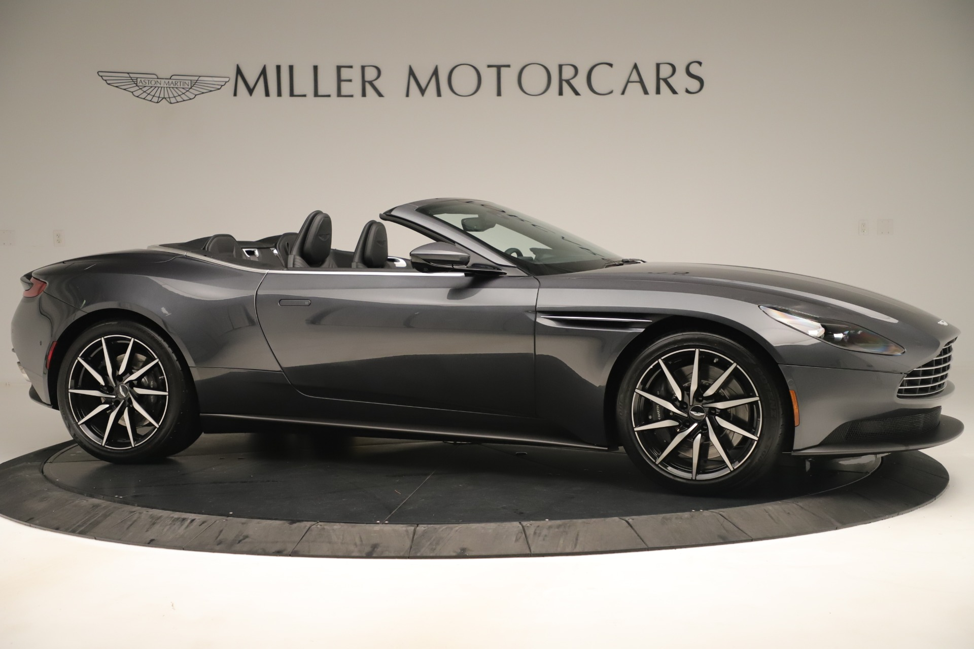 New 2019 Aston Martin DB11 V8 For Sale In Westport, CT 3400_p5