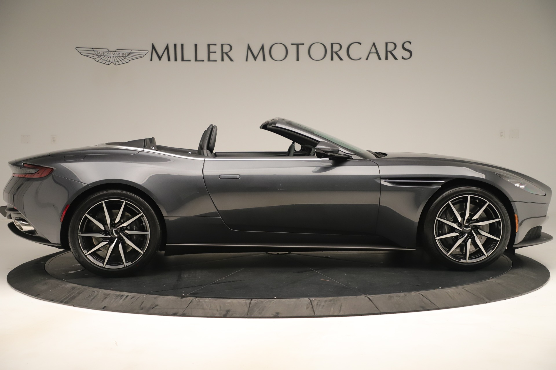 New 2019 Aston Martin DB11 V8 For Sale In Westport, CT 3400_p6