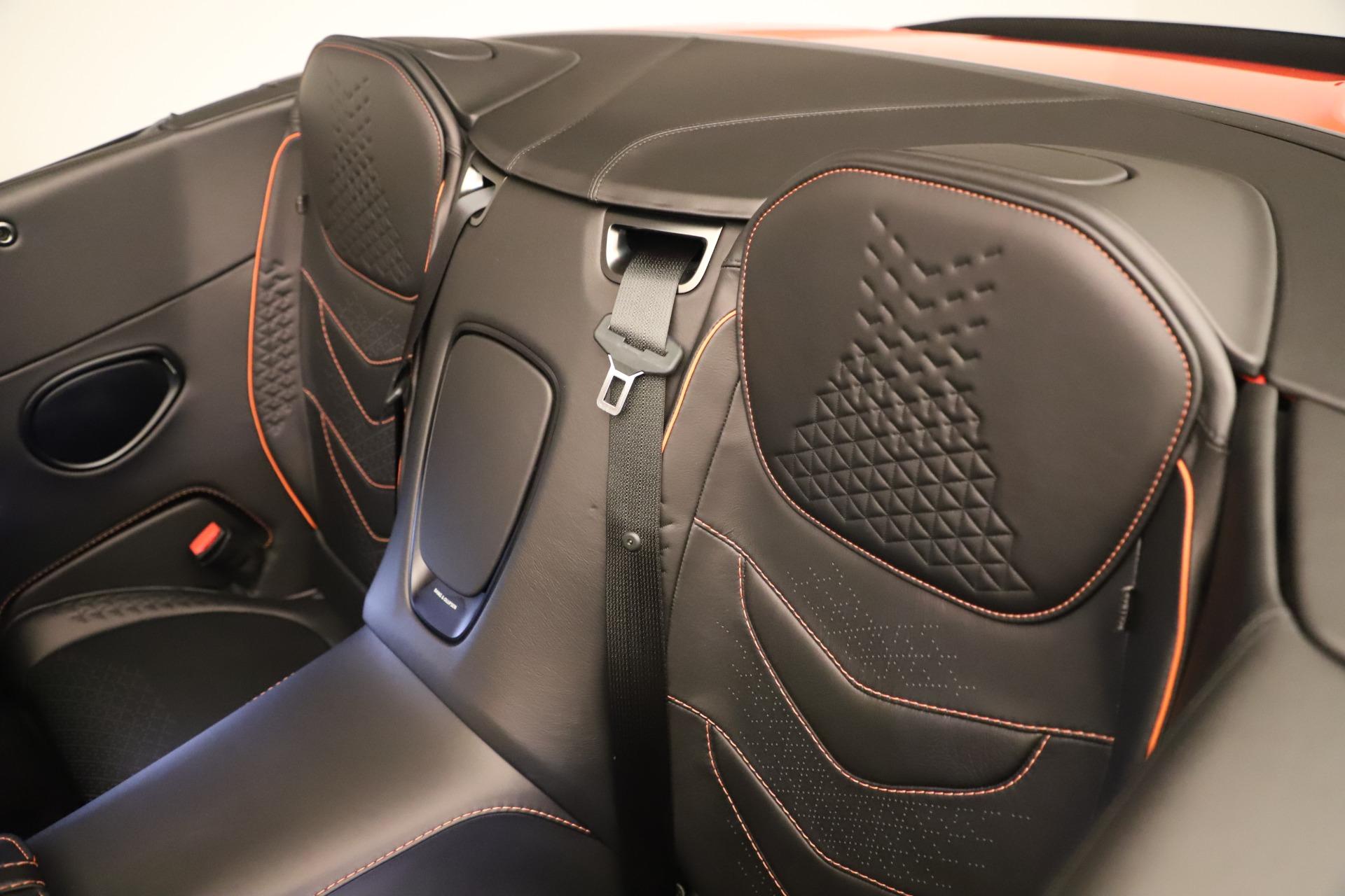 New 2020 Aston Martin DBS Superleggera For Sale In Westport, CT 3401_p34