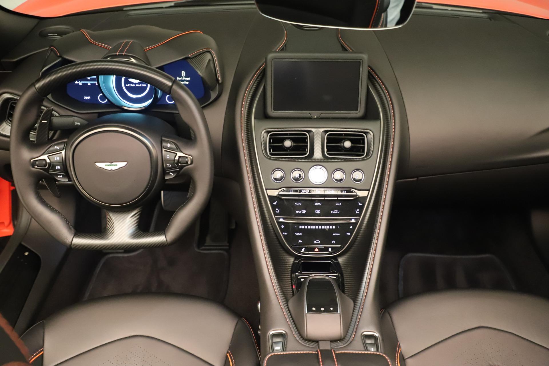 New 2020 Aston Martin DBS Superleggera For Sale In Westport, CT 3401_p36