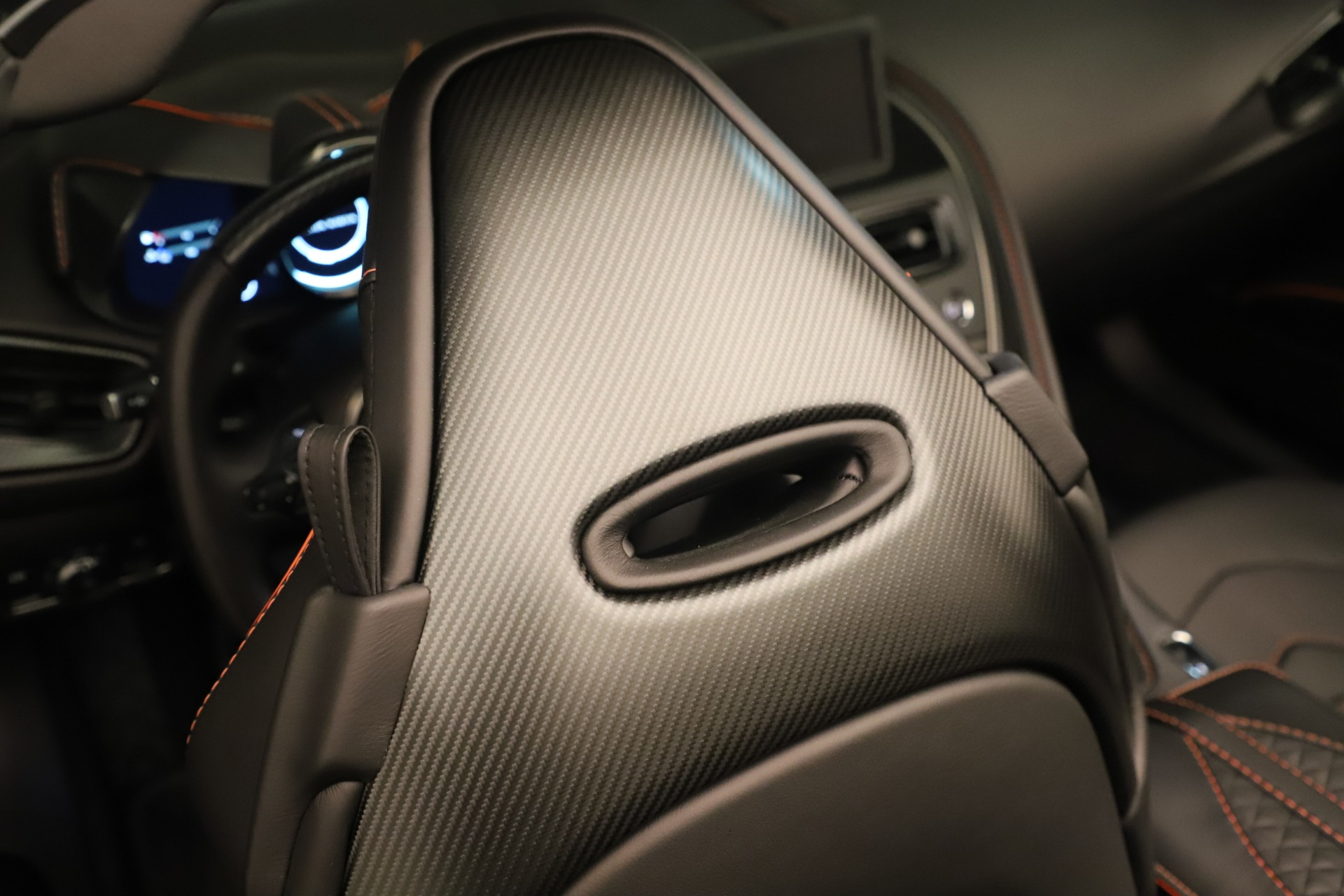 New 2020 Aston Martin DBS Superleggera For Sale In Westport, CT 3401_p39