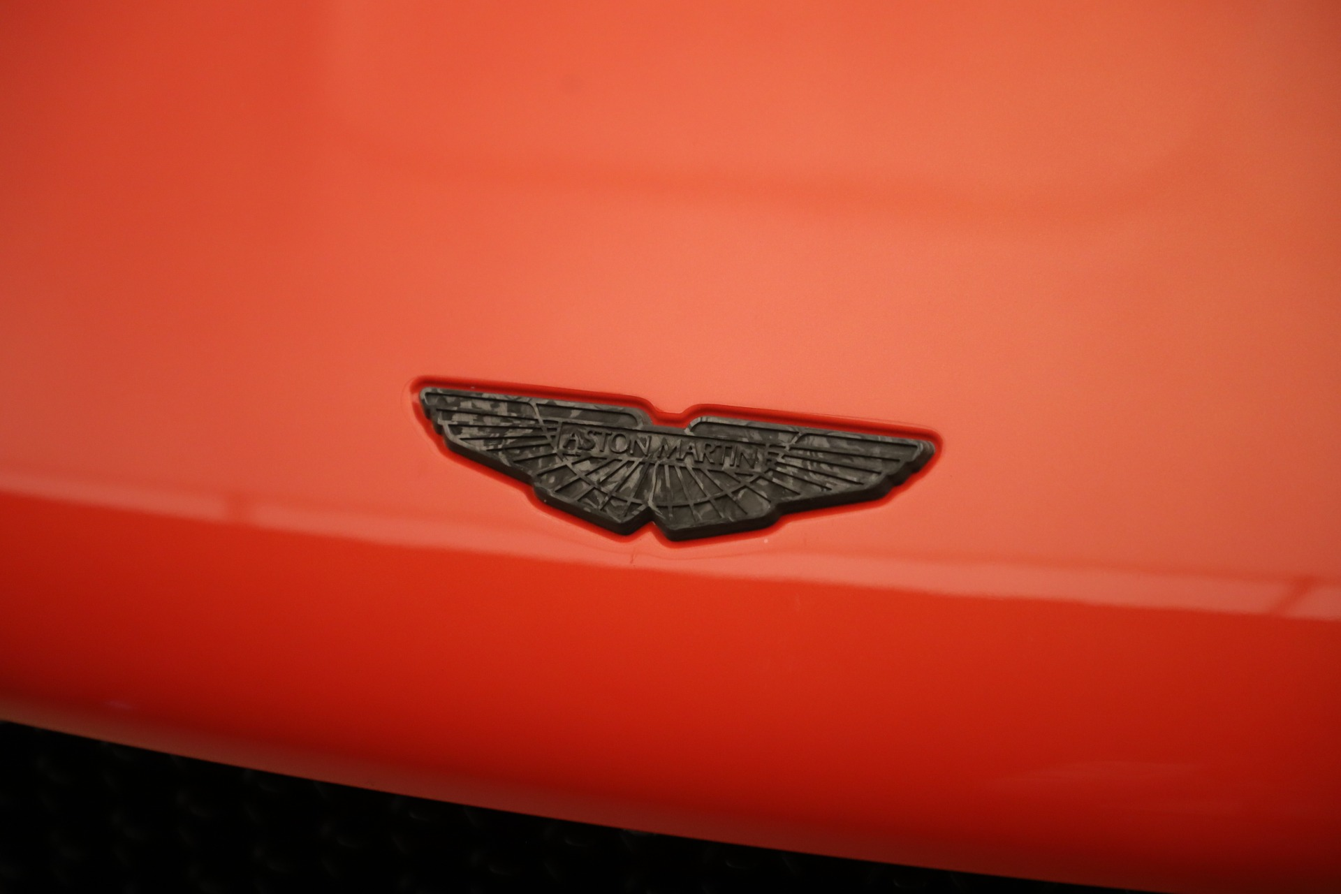 New 2020 Aston Martin DBS Superleggera For Sale In Westport, CT 3401_p44
