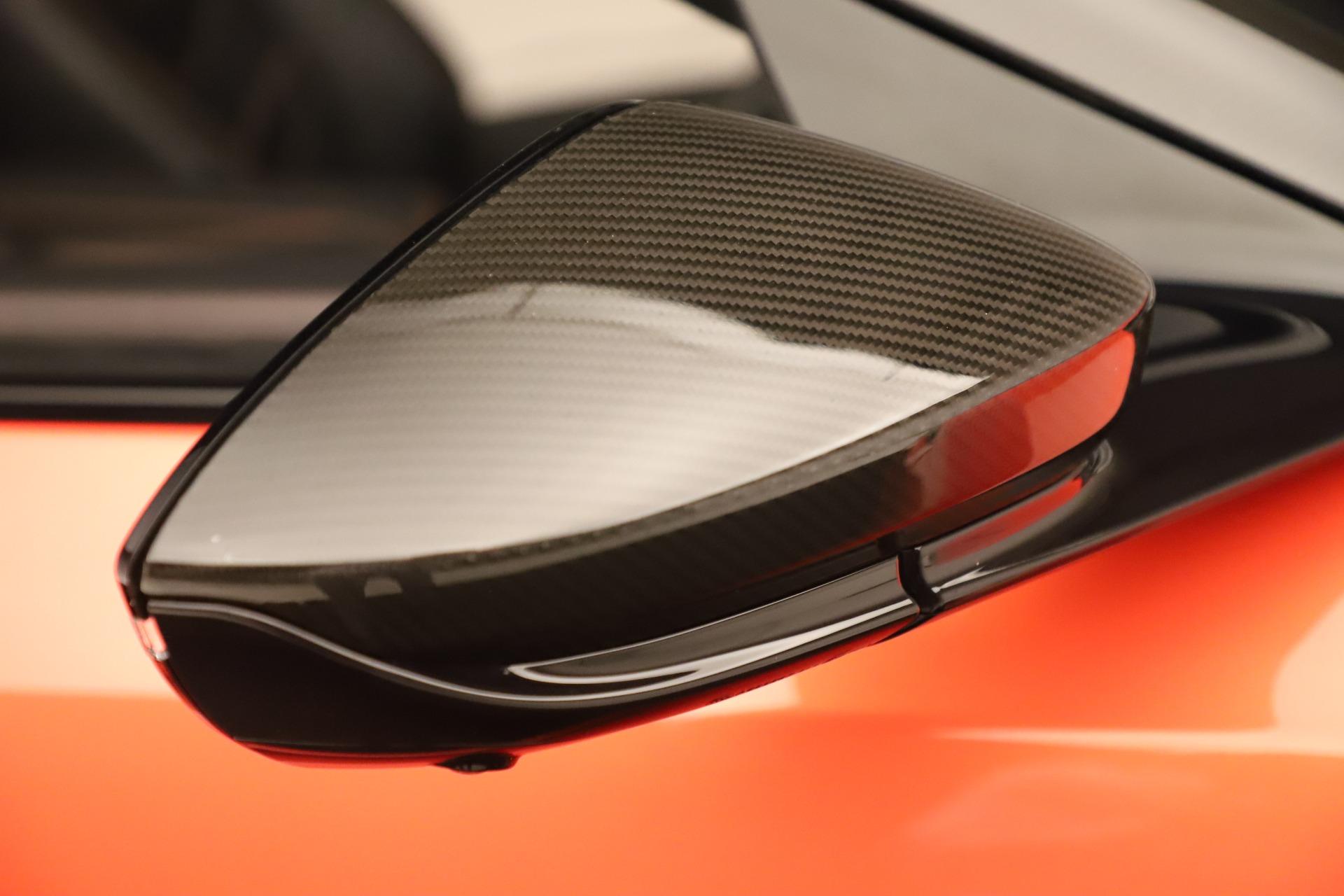New 2020 Aston Martin DBS Superleggera For Sale In Westport, CT 3401_p55