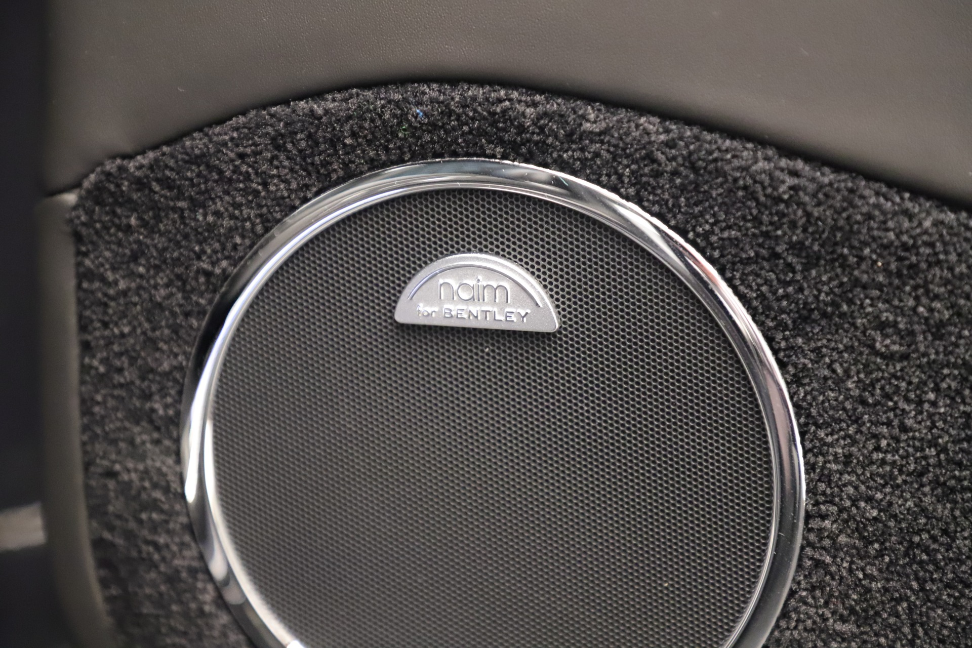 Used 2018 Bentley Mulsanne Speed Design Series For Sale In Westport, CT 3405_p28