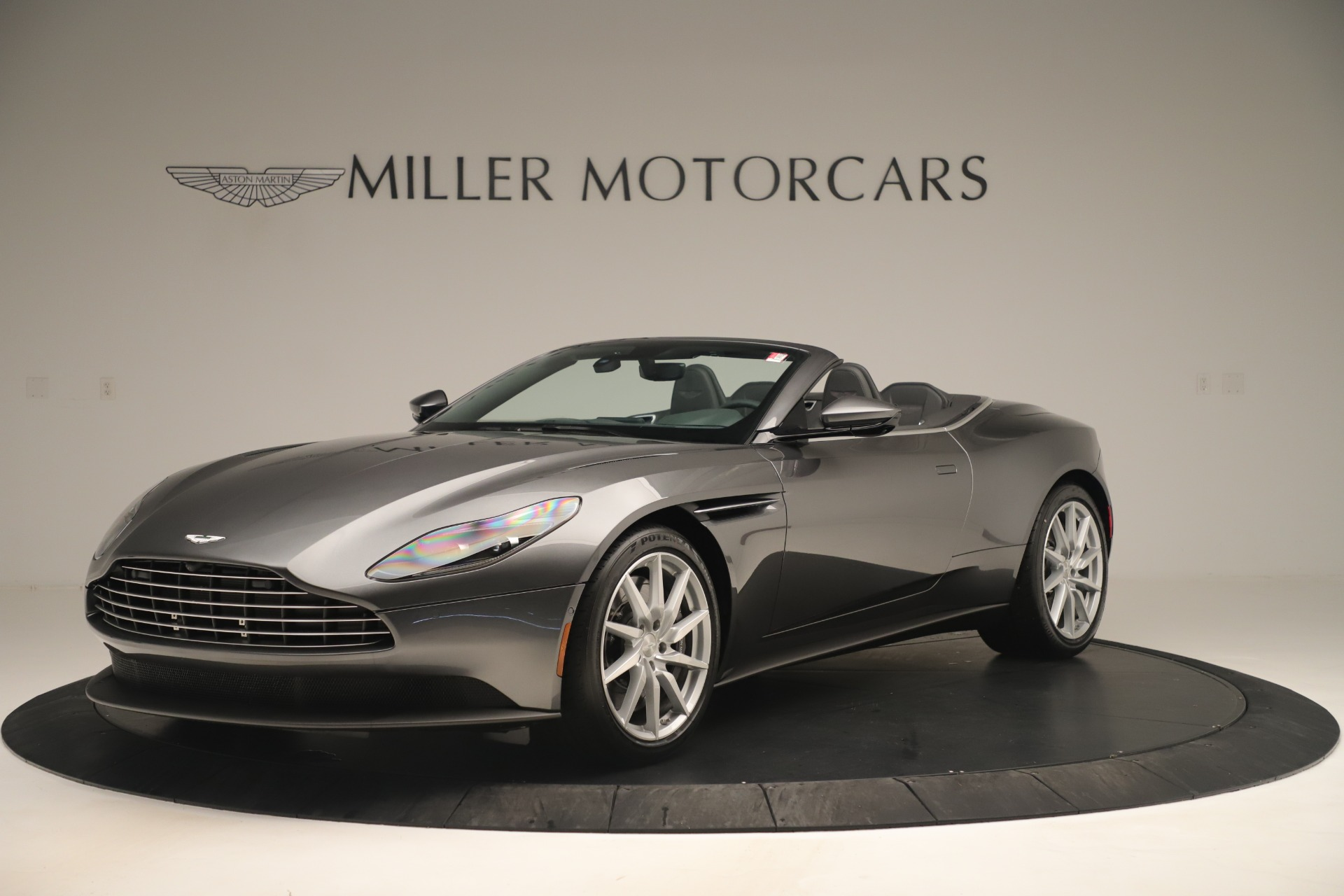 Used 2020 Aston Martin DB11 V8 For Sale In Westport, CT 3406_main