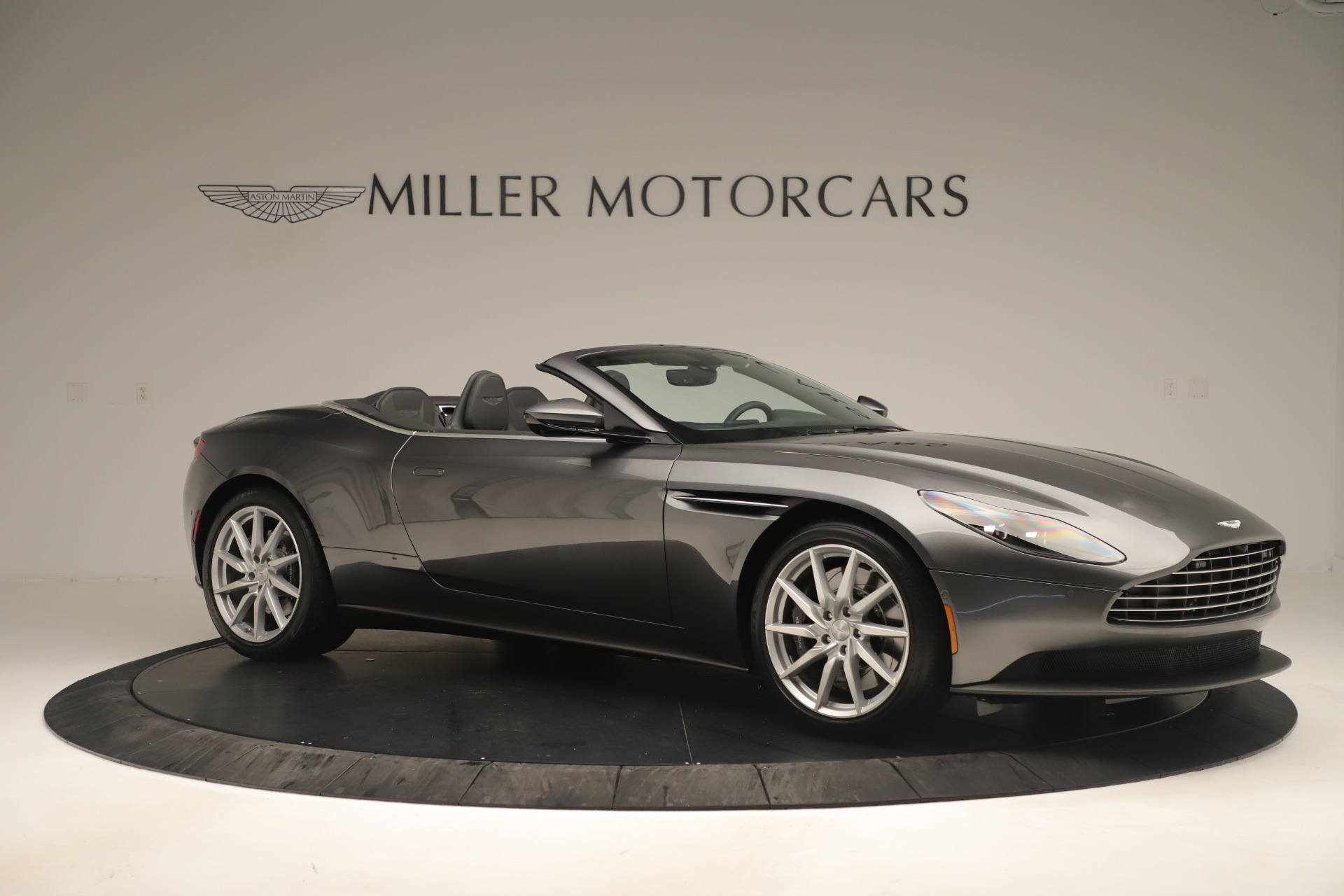Used 2020 Aston Martin DB11 V8 For Sale In Westport, CT 3406_p10