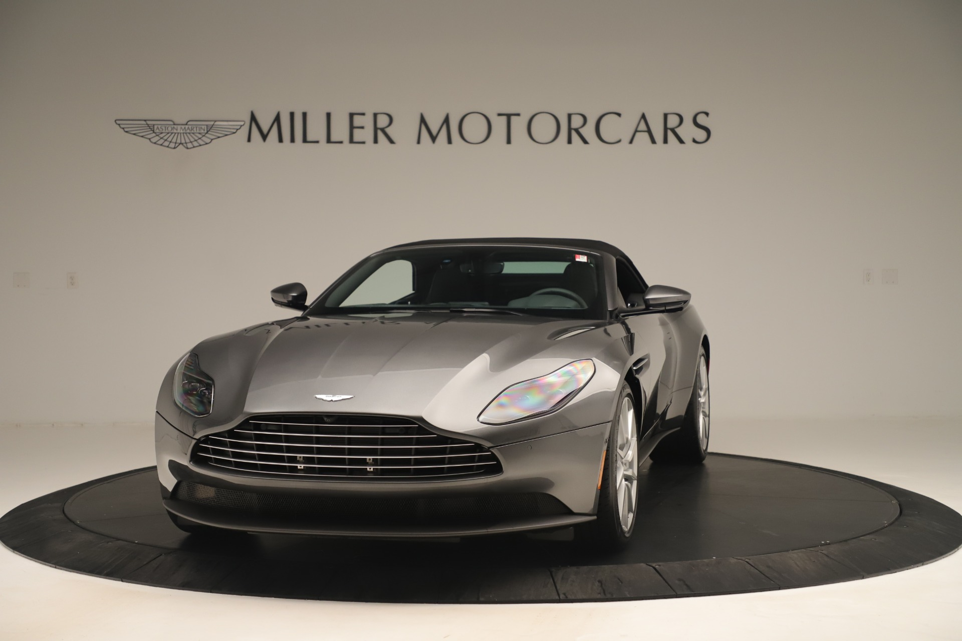 Used 2020 Aston Martin DB11 V8 For Sale In Westport, CT 3406_p23