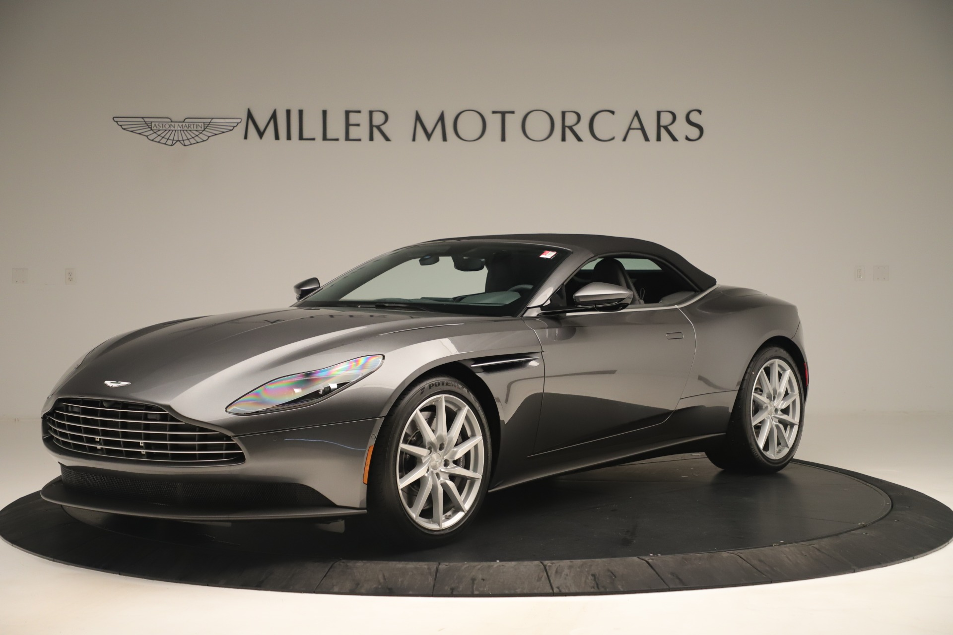 Used 2020 Aston Martin DB11 V8 For Sale In Westport, CT 3406_p24