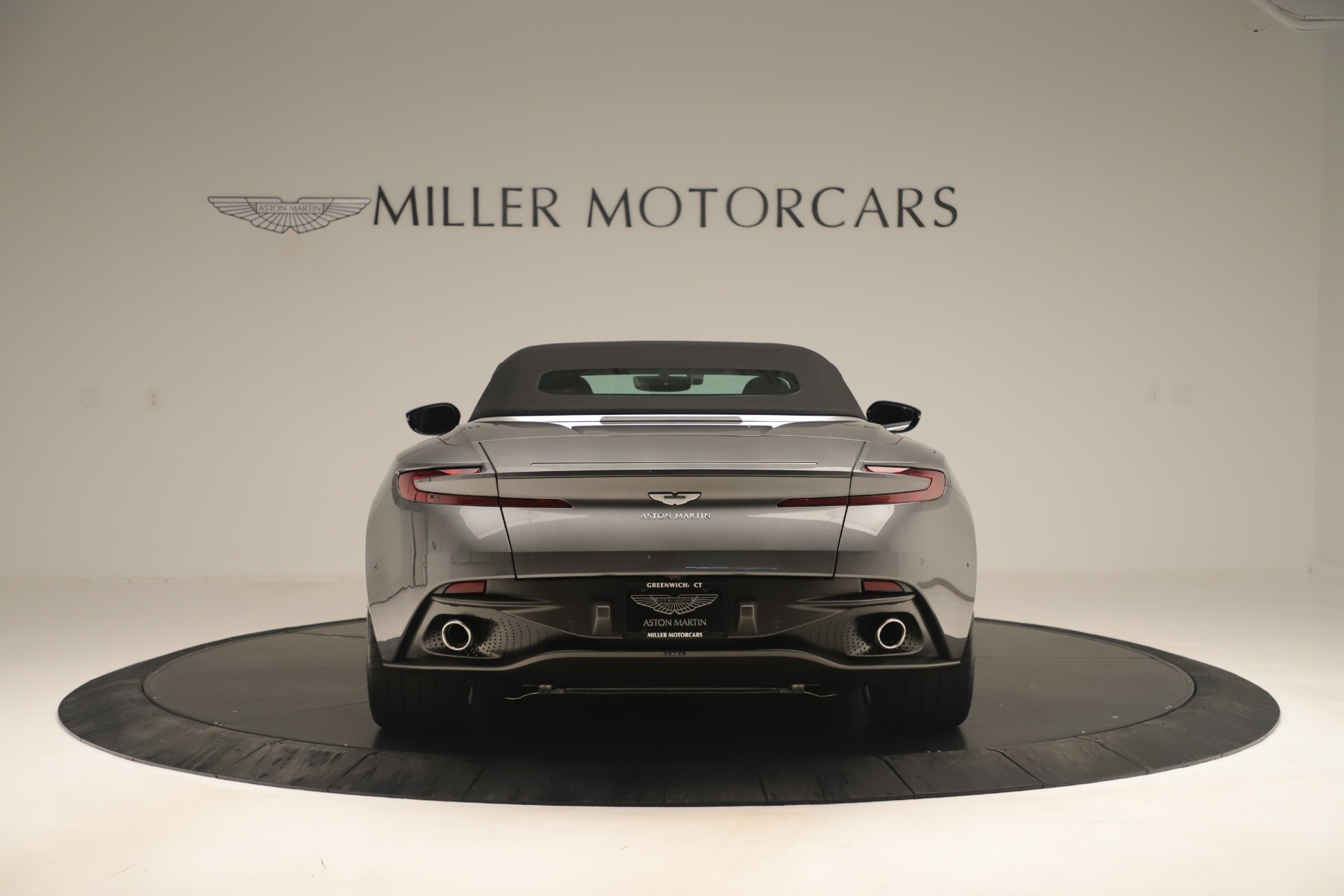 Used 2020 Aston Martin DB11 V8 For Sale In Westport, CT 3406_p28